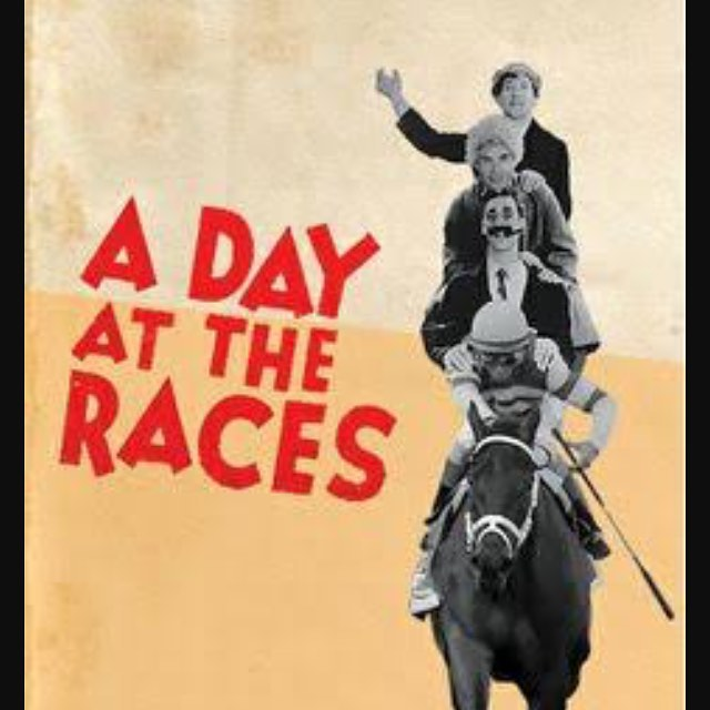 We will be closed Cup Day.
