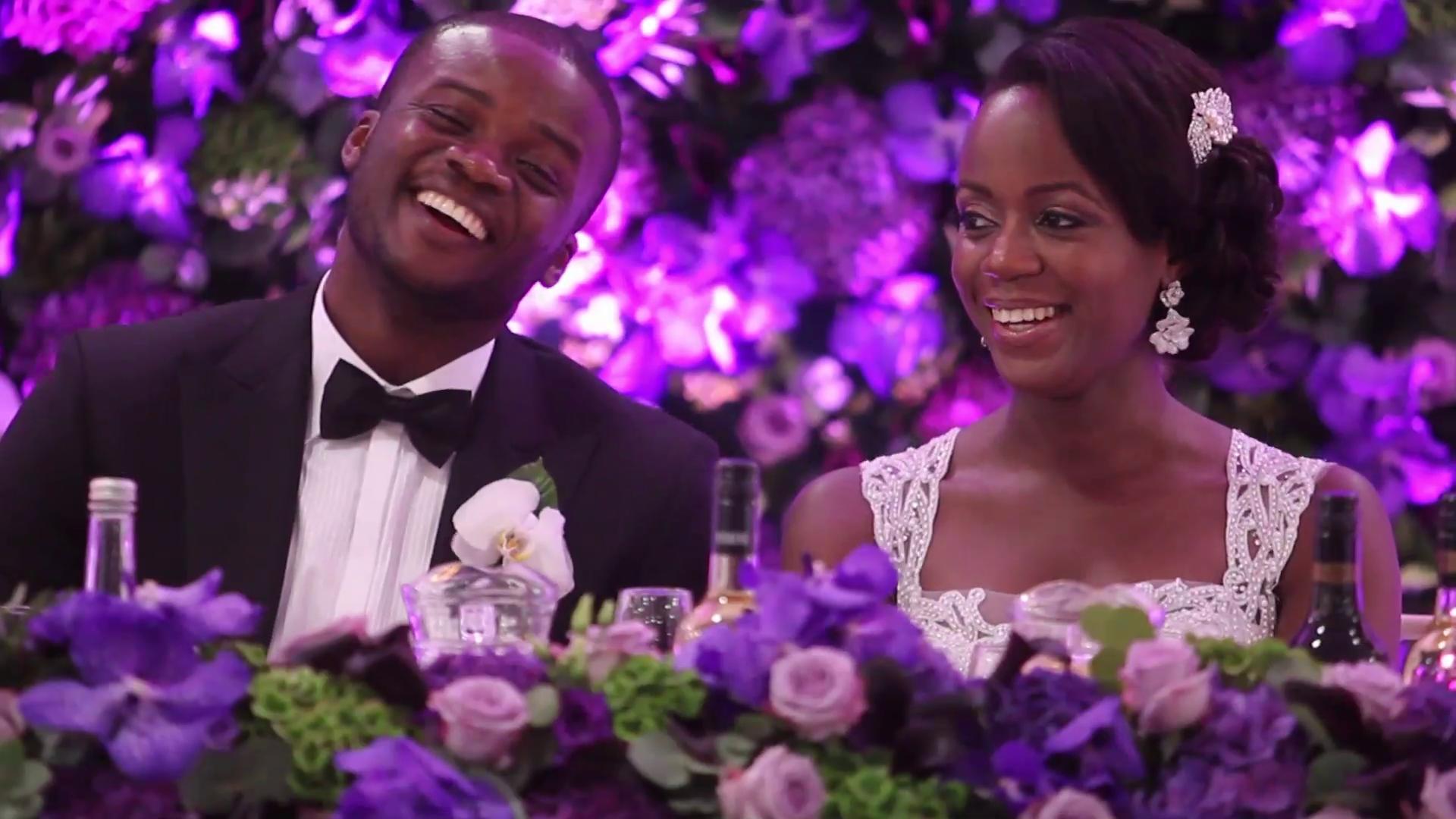 Wedding Videography - Luton Hoo