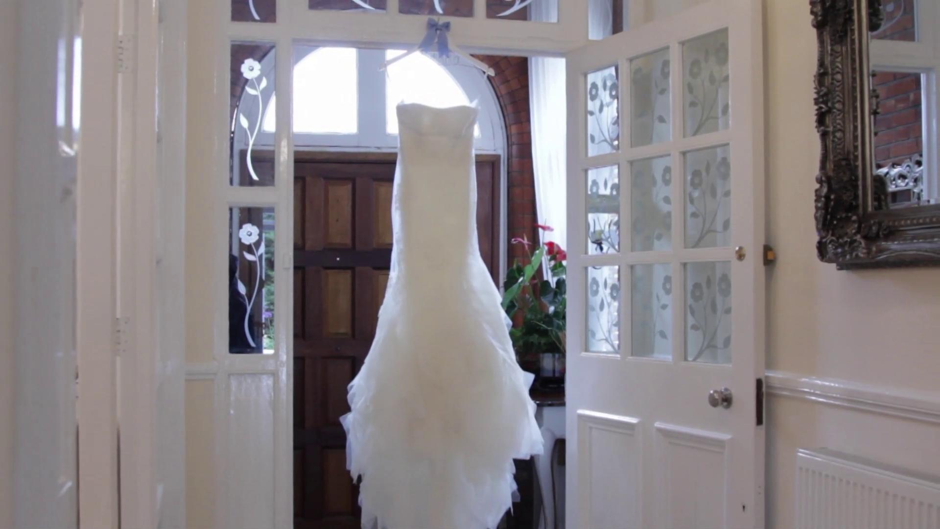 Wedding Videography - The Grosvenor House