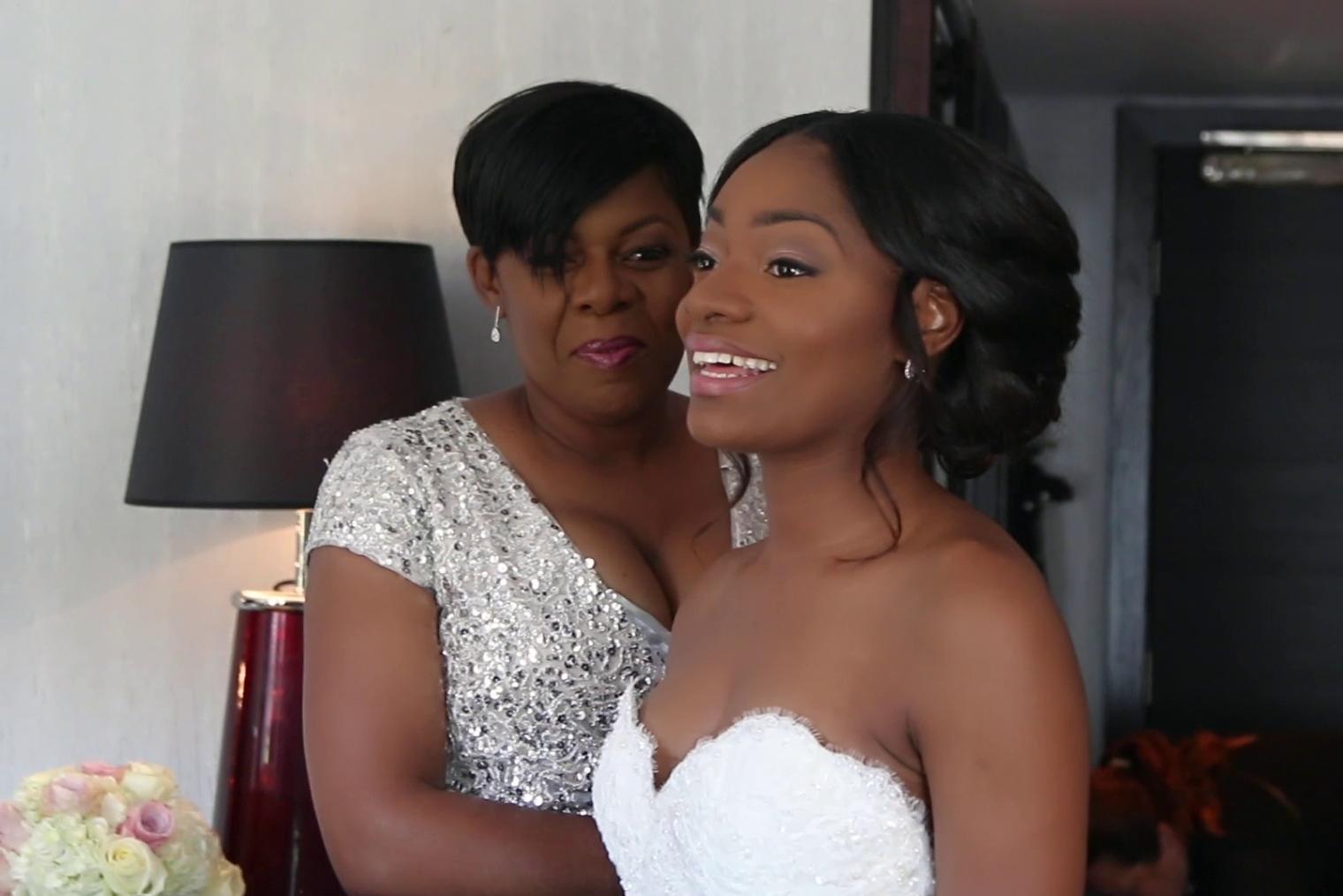 Wedding Videography Hilton Syon Park London