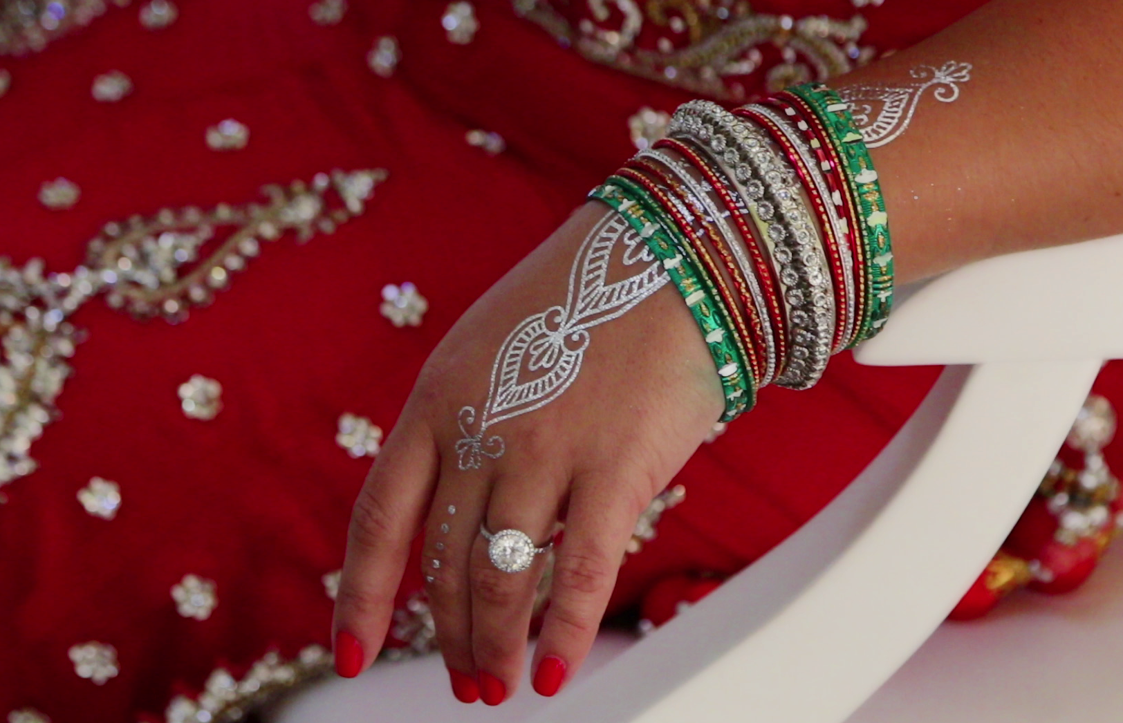 Wedding Videography - Asian Wedding Henna