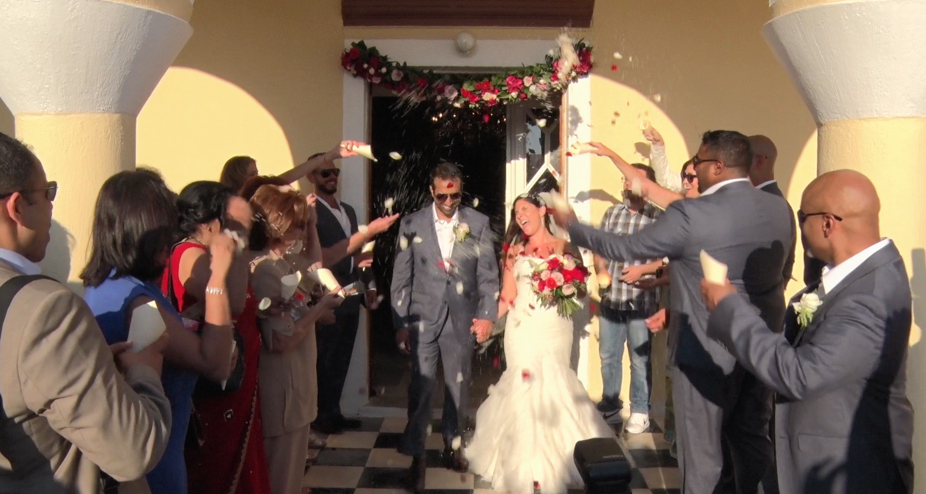 Wedding Videography - Orthodox Wedding Ceremony