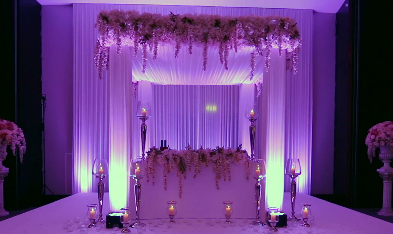 Wedding Videography Hilton Syon Park