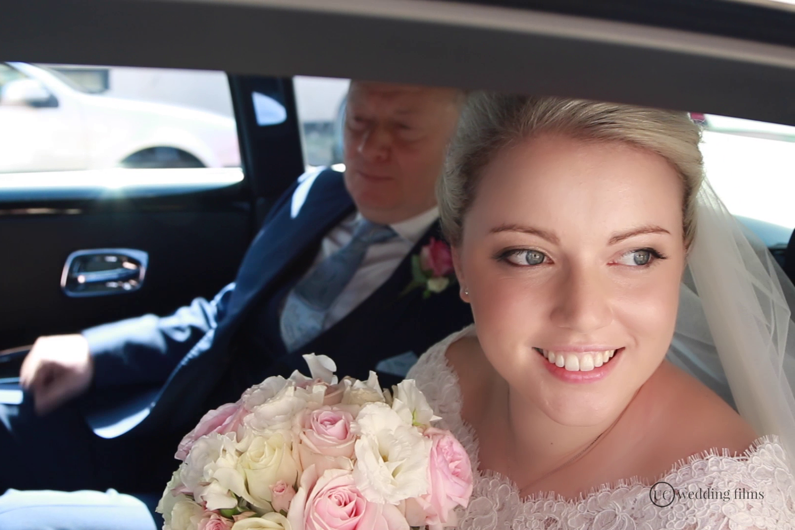 Wedding Videography in Surrey (UK)