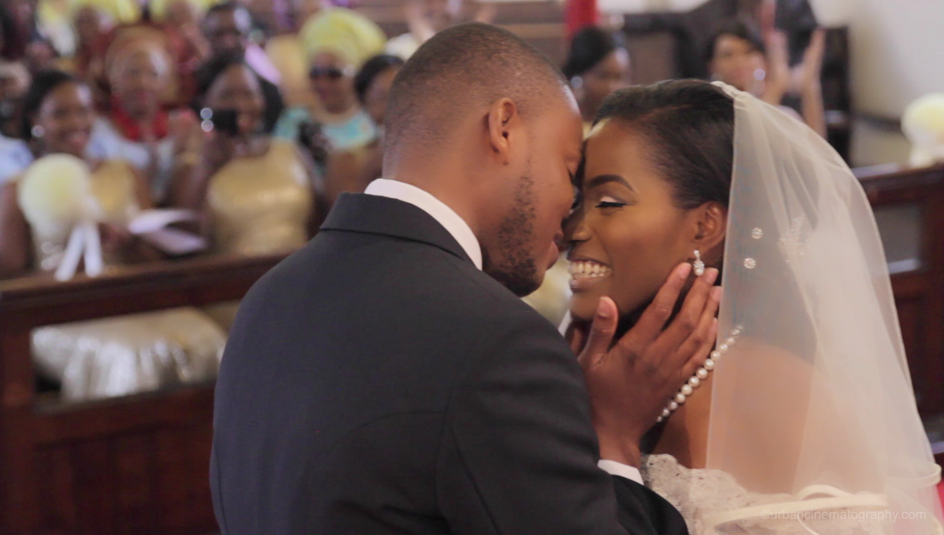 Nigerian Wedding Videography