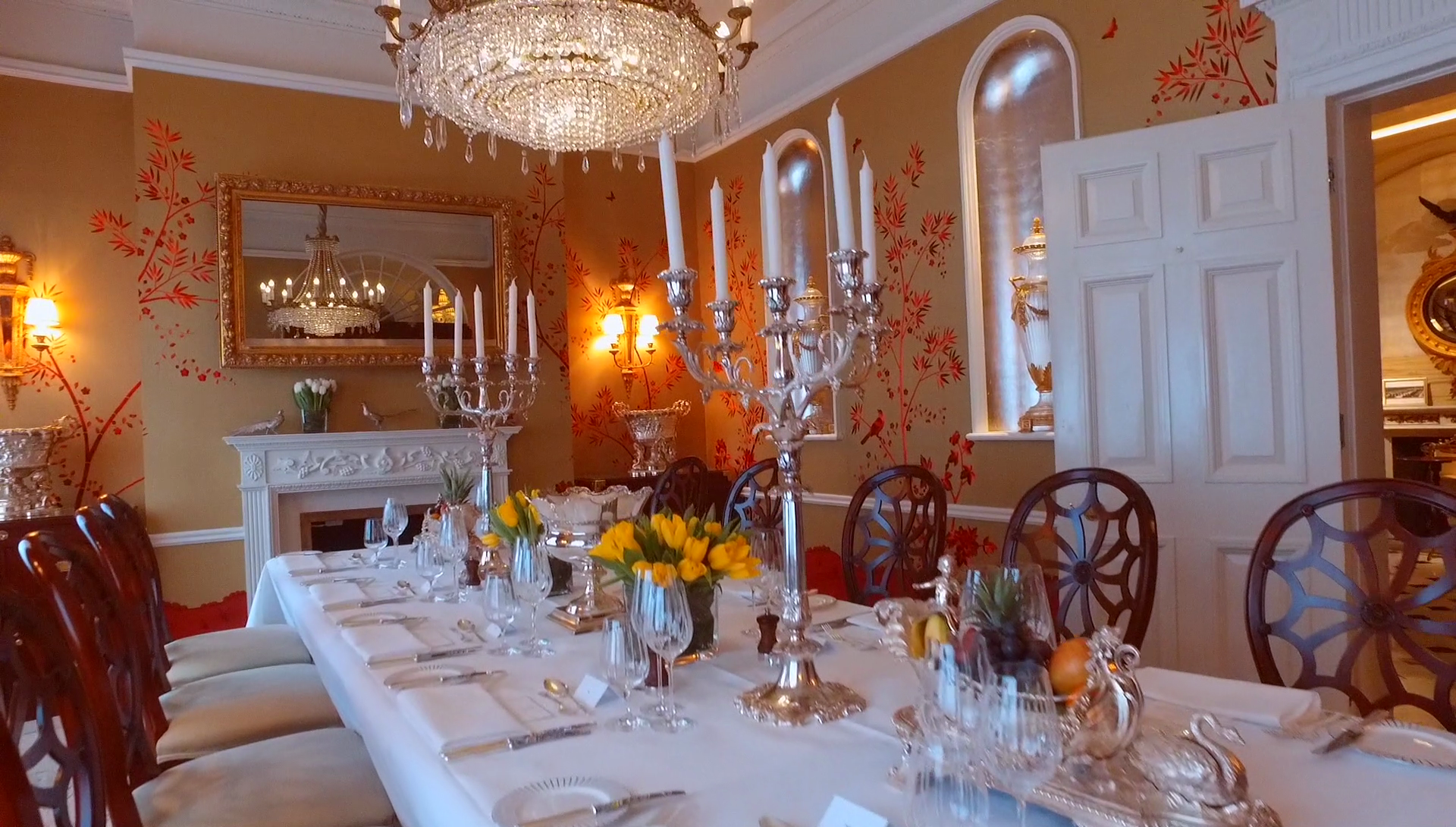 Wedding Videography The Goring Hotel London