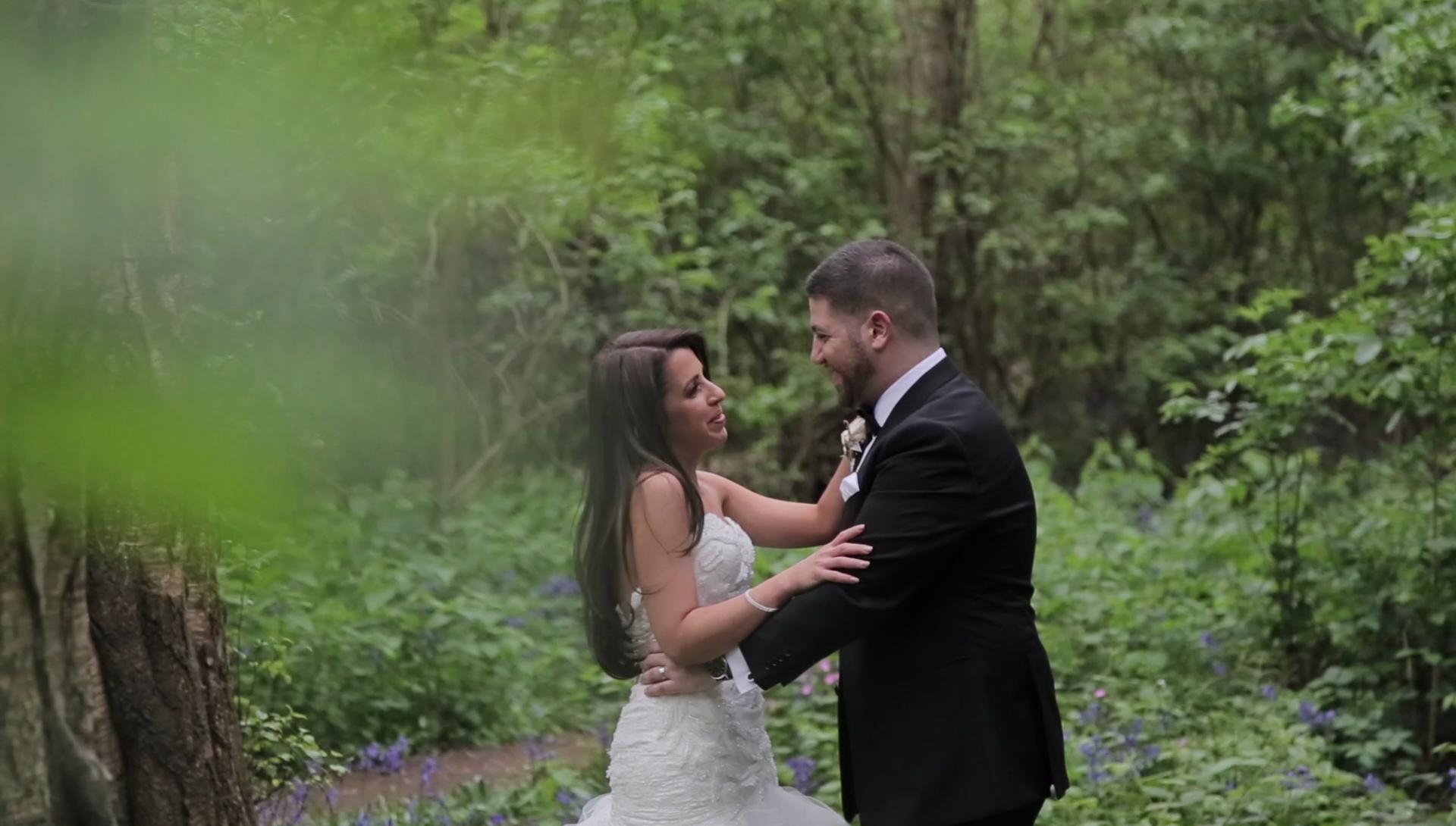 Greek Wedding Videography