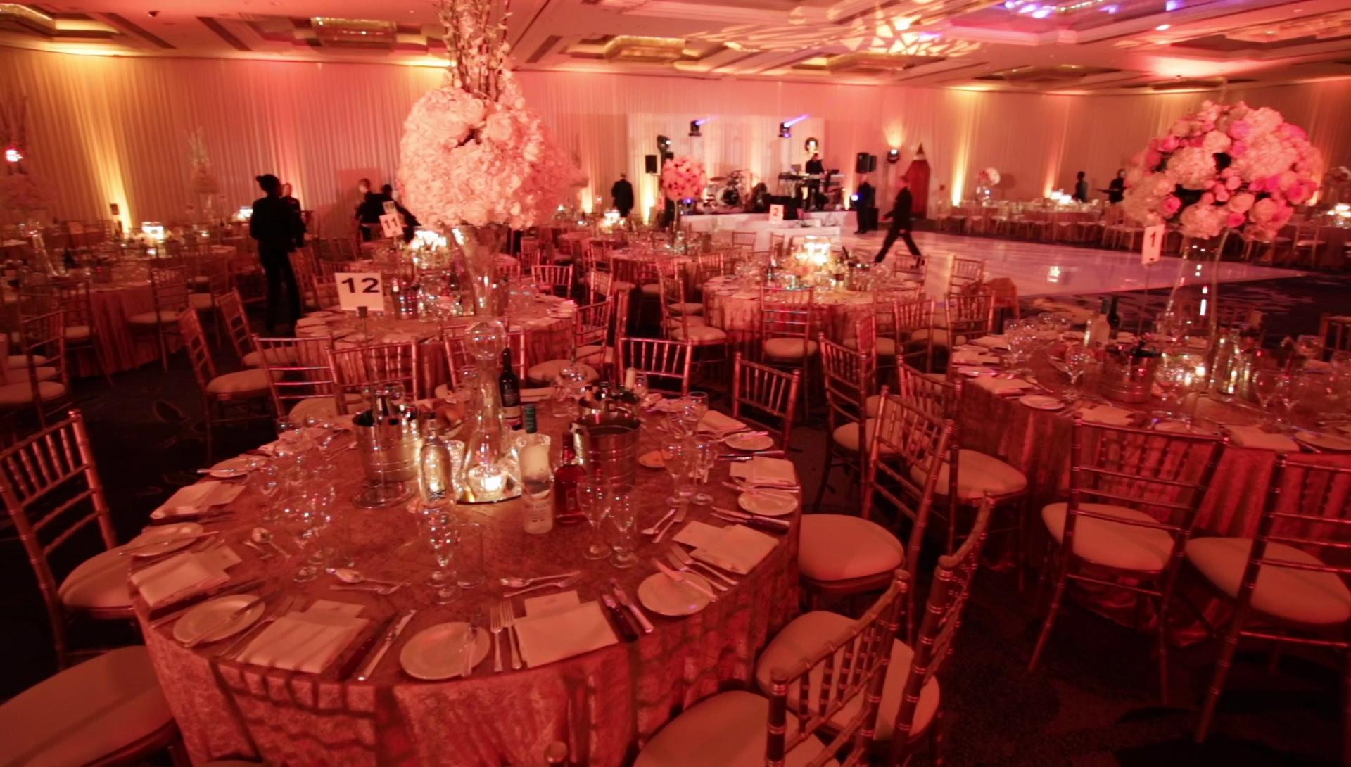 Wedding Videographer Hilton Birmingham Metropole
