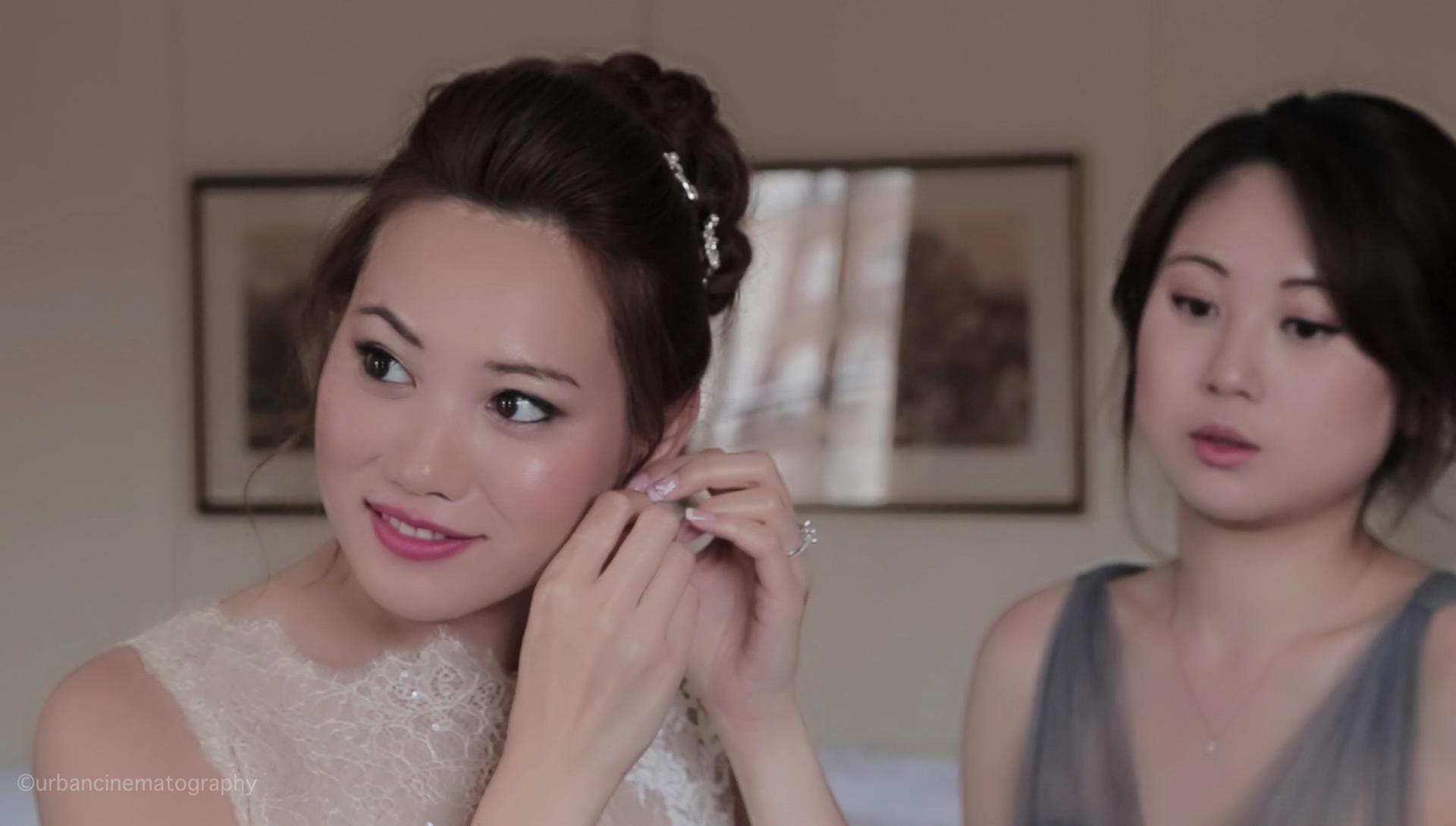 Wedding VideographyThe Savile Club London