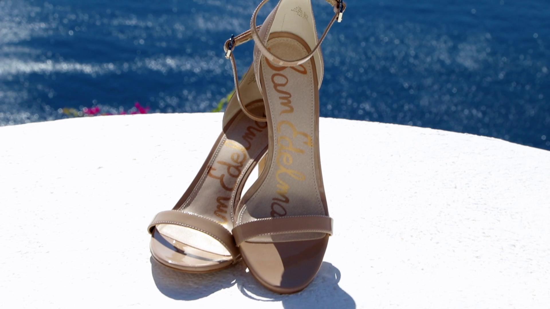 Santorini Wedding Videographer