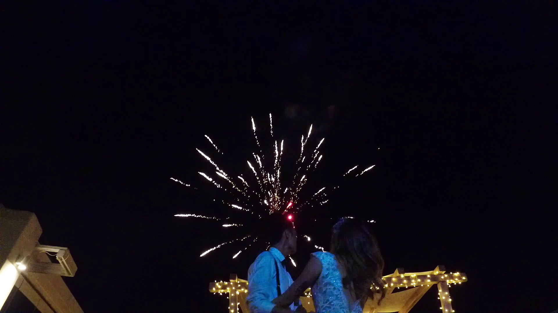 Santorini Wedding Videography