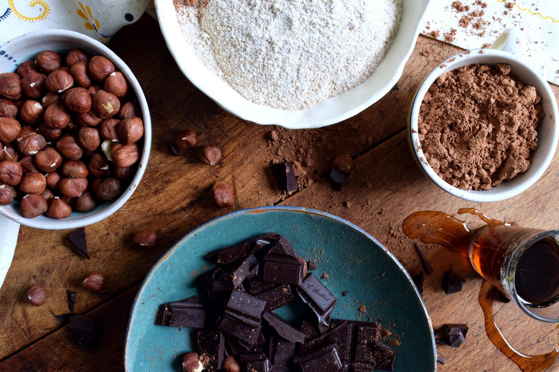 chocolate hazelnut vegan torte ingredients.jpg