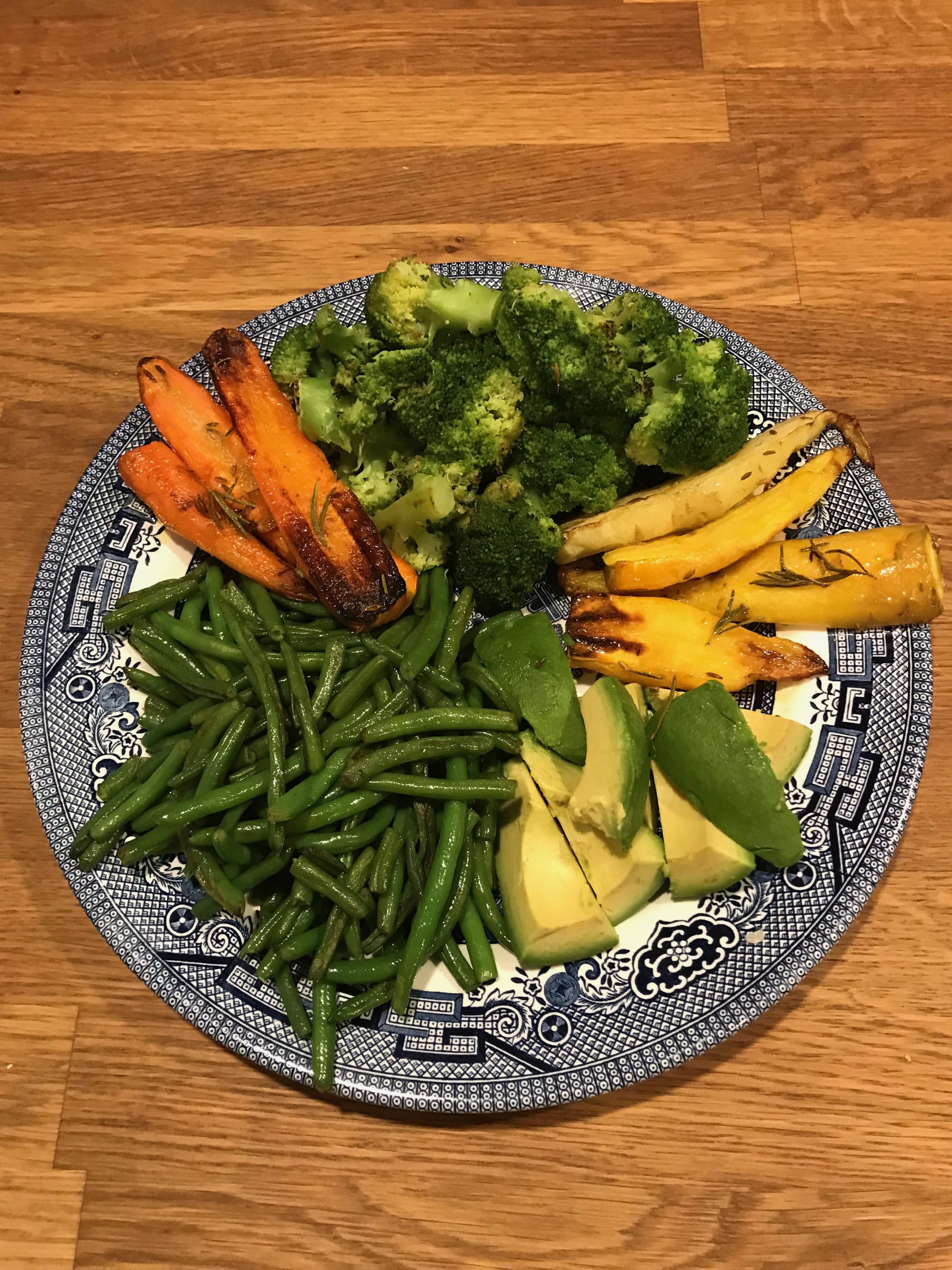 WHAT I EAT IN A DAY, AS A PALEO-VEGAN — Model4greenLiving