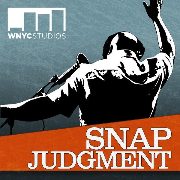 Snap Judgement Podcast.jpeg