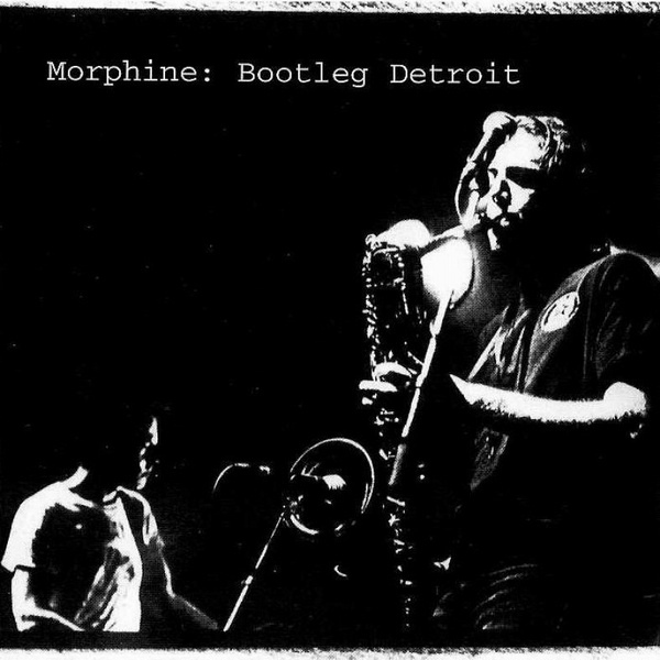 "The last official Morphine release of ""new"" recordings for many years."