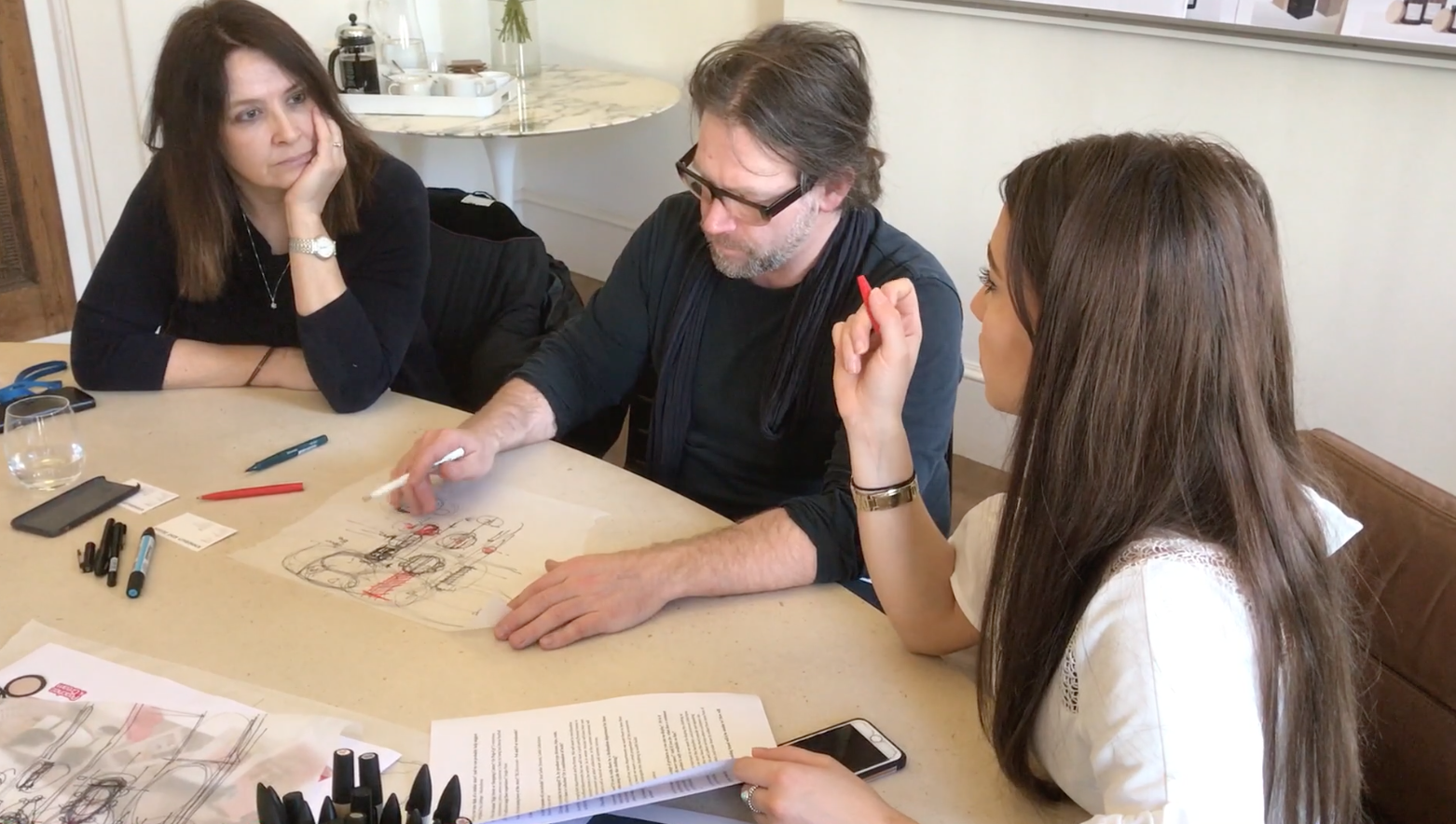 mark-lib-mentoring-future-retail-students-fashion-retail-academy