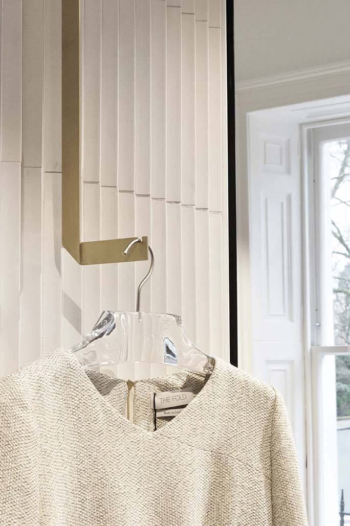modern flexible retail design The Fold - KKD
