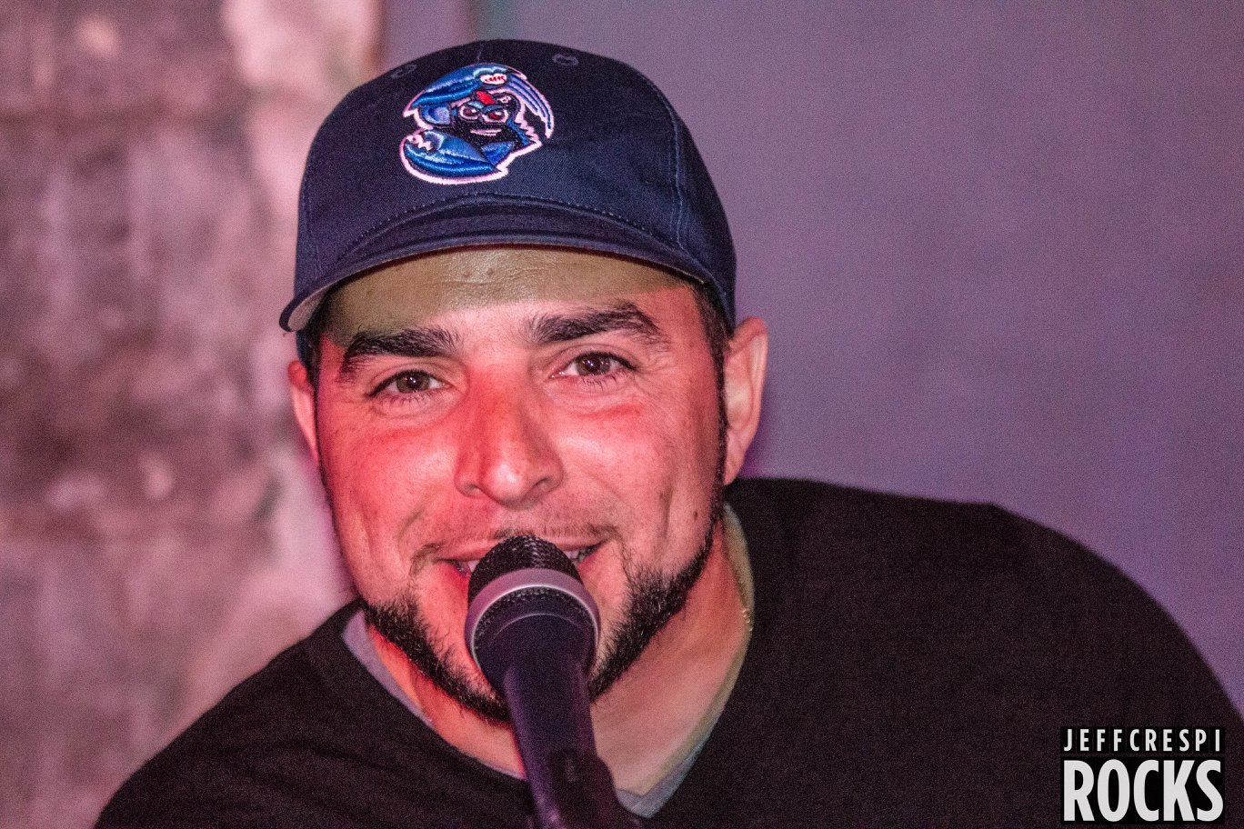 Eddie Acevedo/vocals, percussion
