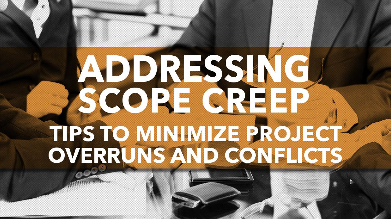 Addressing Scope Creep - Logic Gate Legal LLC