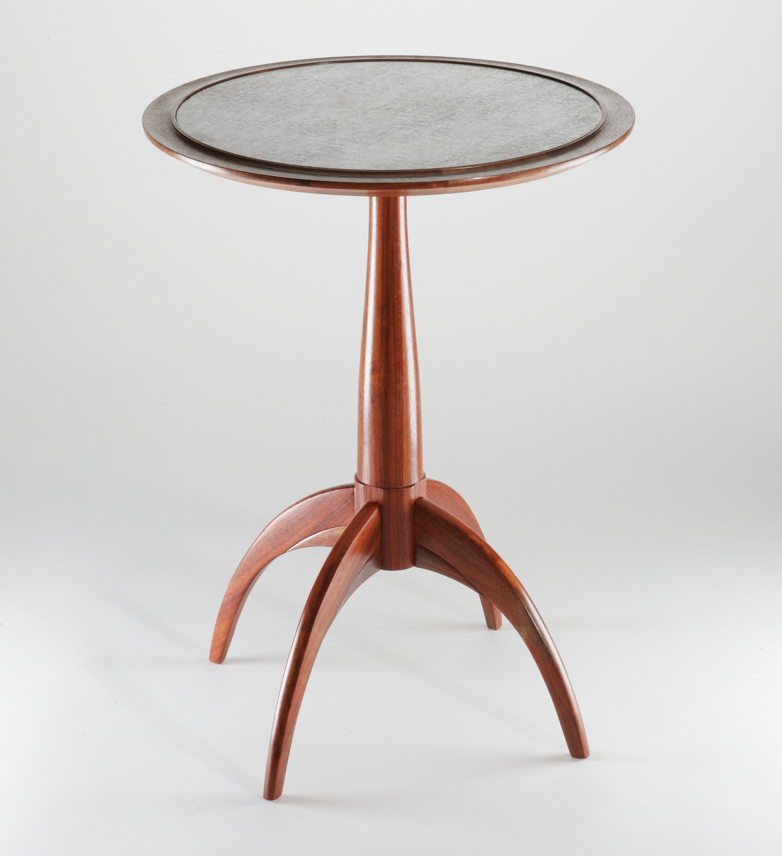 Round Side Table #1