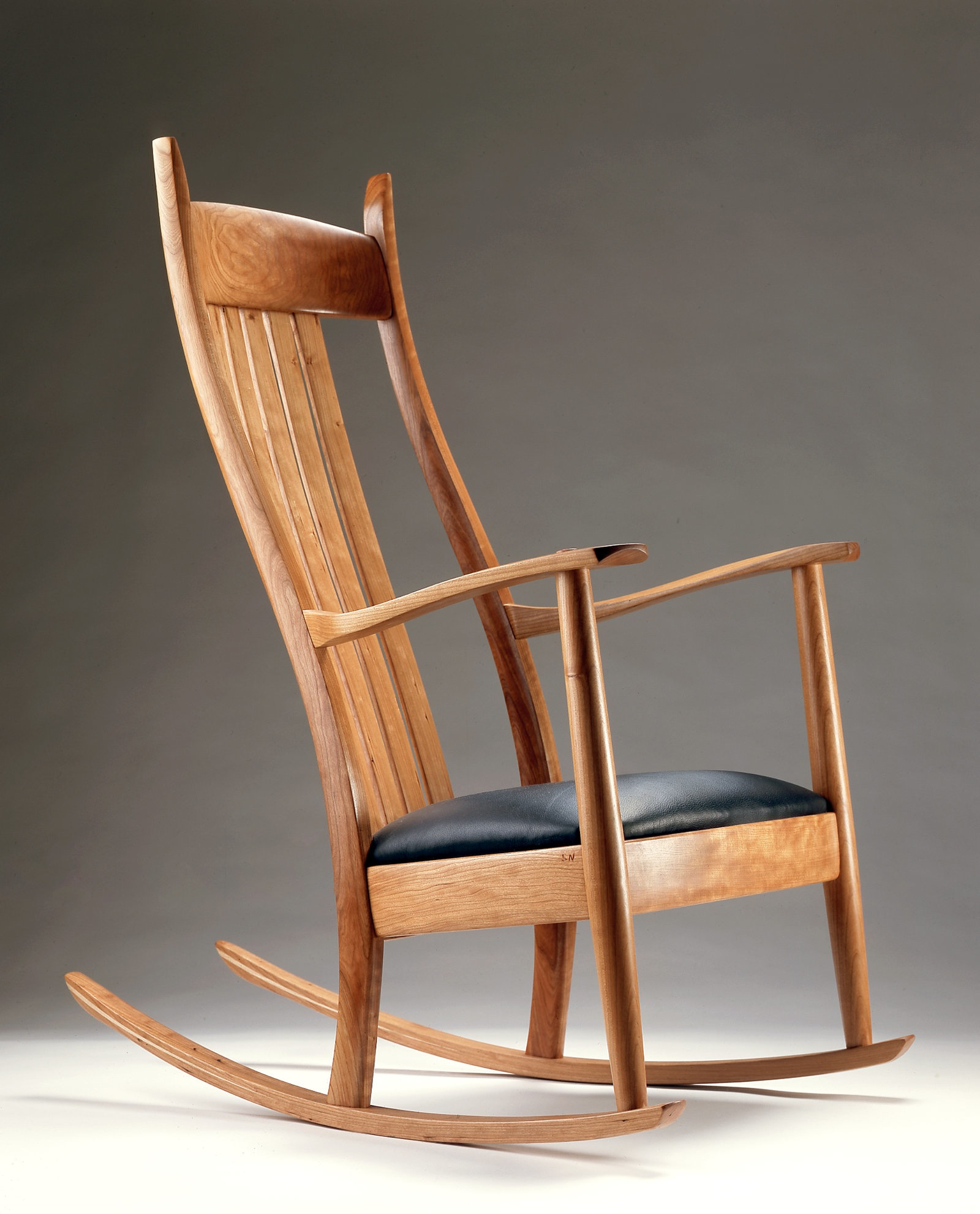 Stuart Rocking Chair