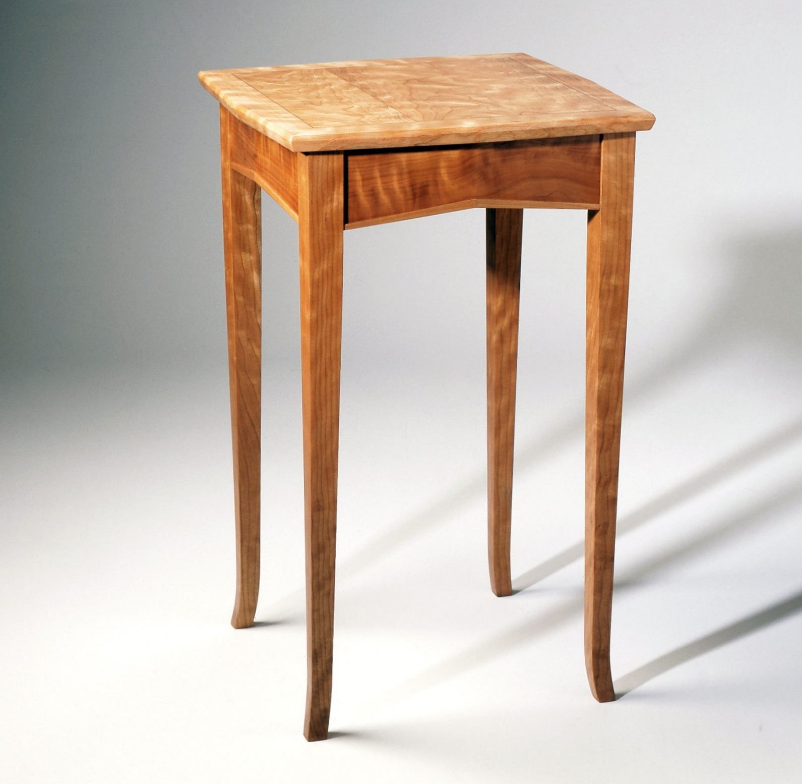 Square Side Table #2