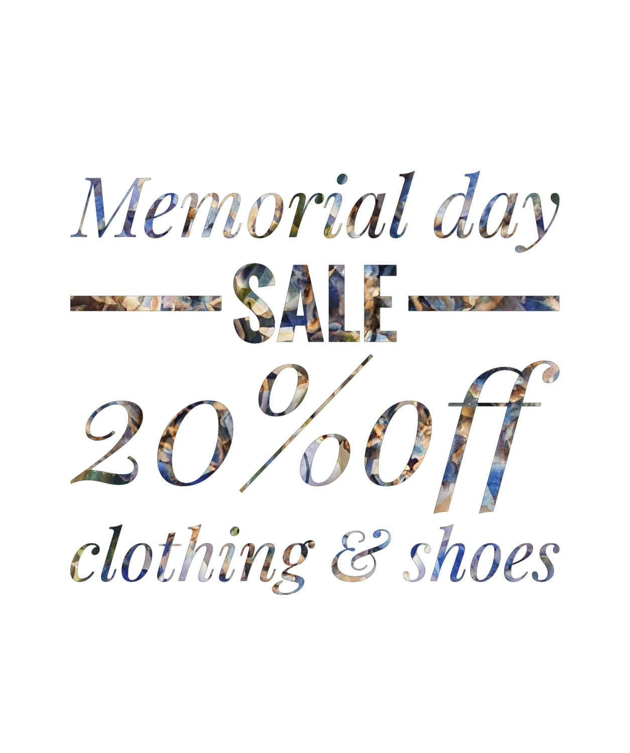 - Expires 6/9/2019 applies to regular priced spring items only, can not be combined with any other coupon or discounts.