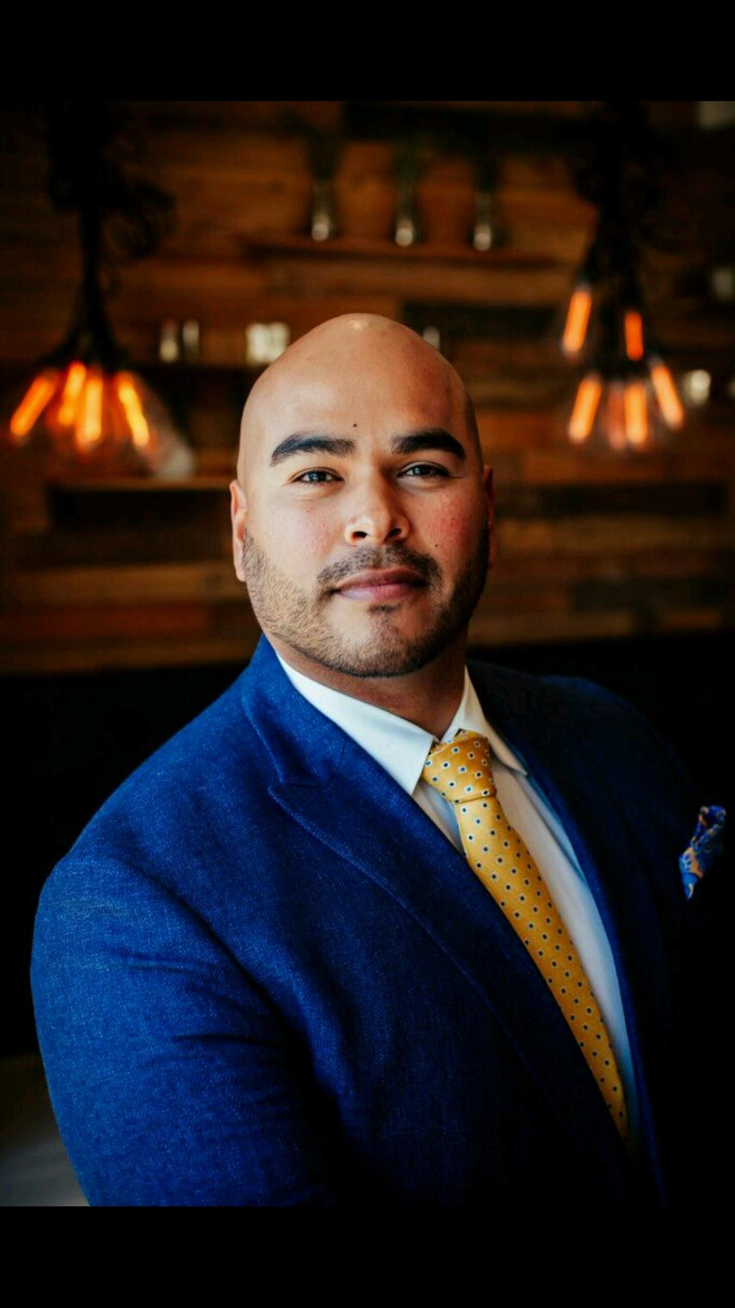 DIRECTOR OF OPERATIONS | Nathan Rivera