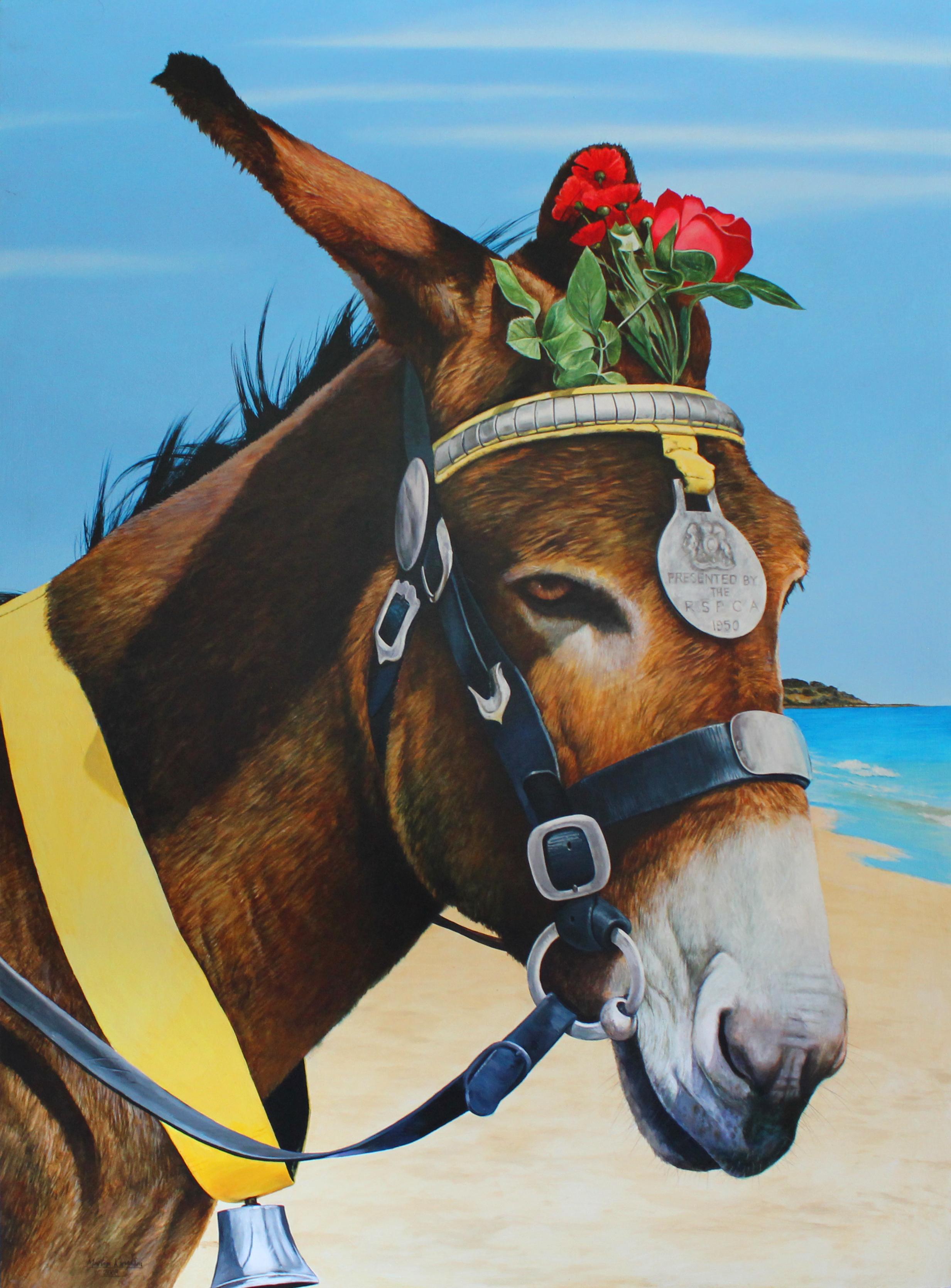 'The Donkey'
