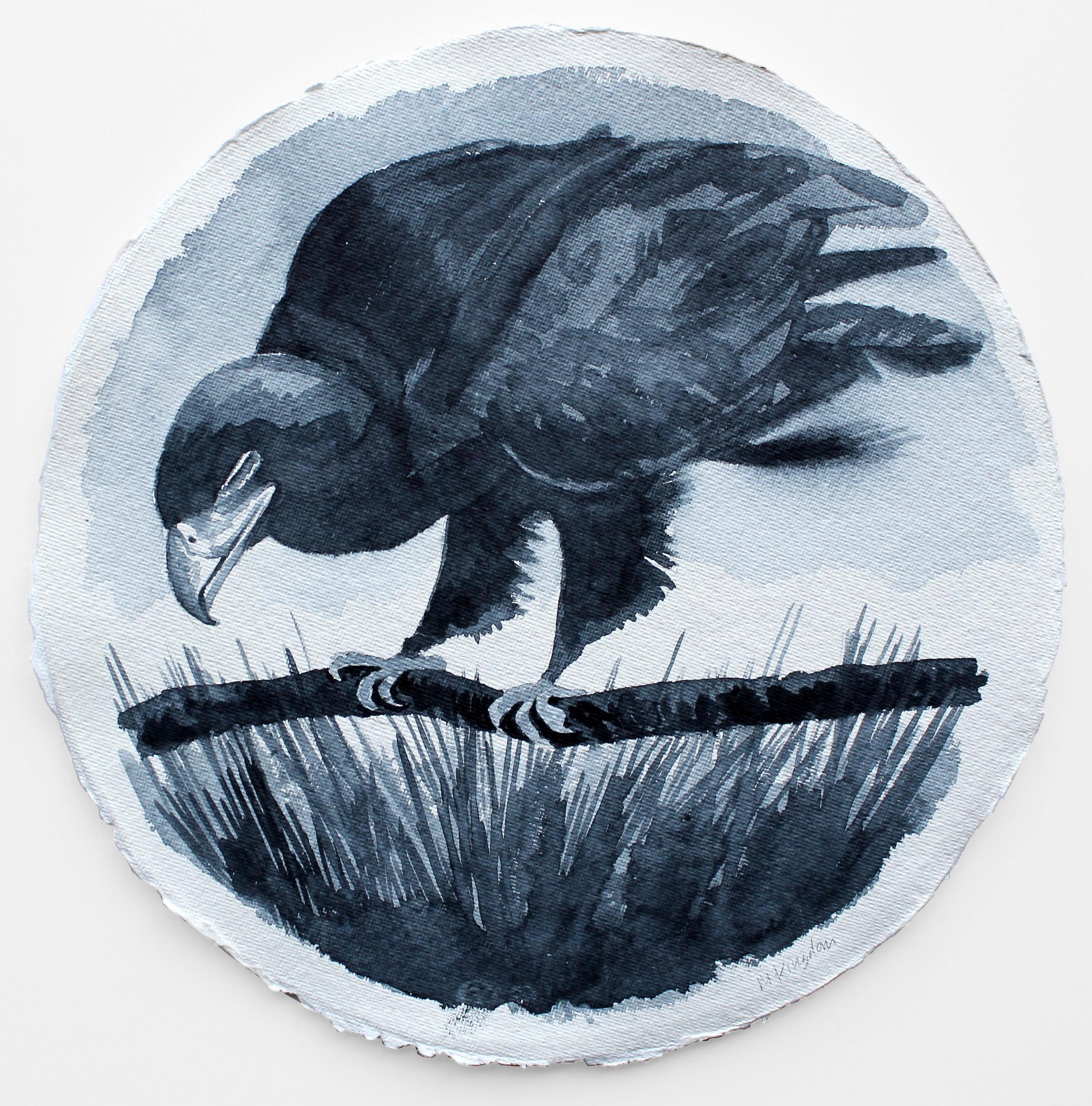 'Creative Destruction (Blind Eagle)'