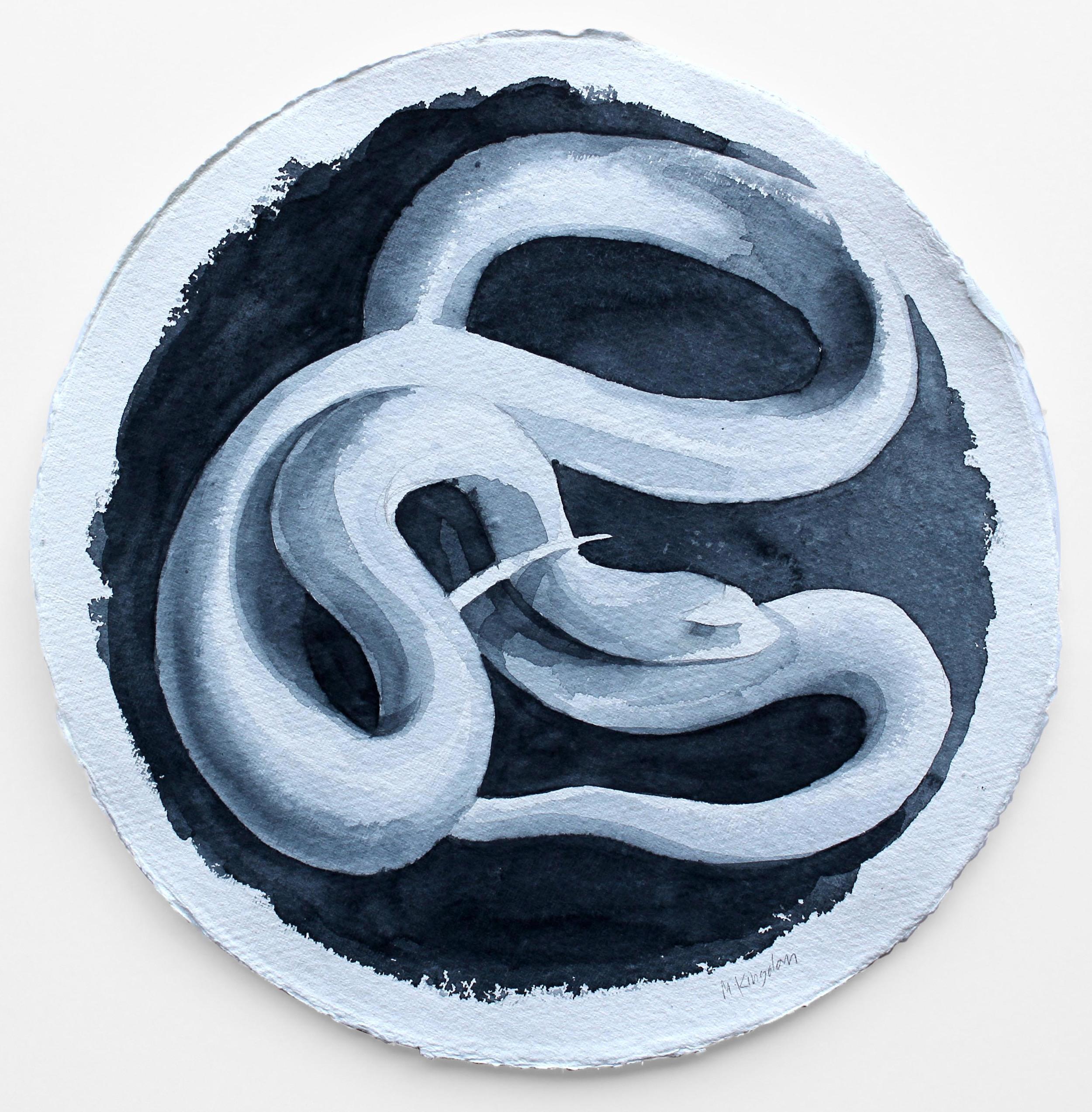 'Creative Destruction (Blind Snake)'