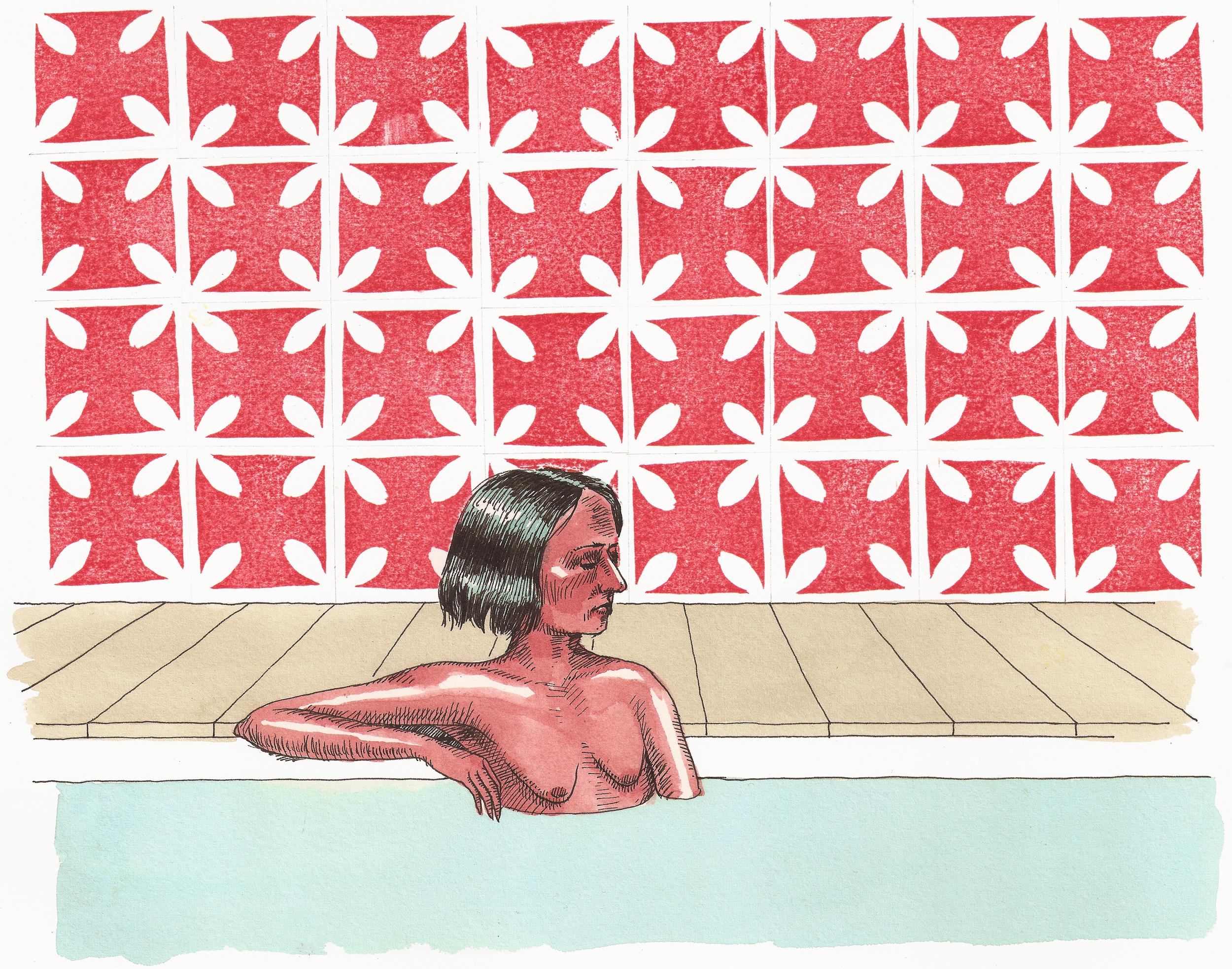 'Unhealth Spa (woman)'
