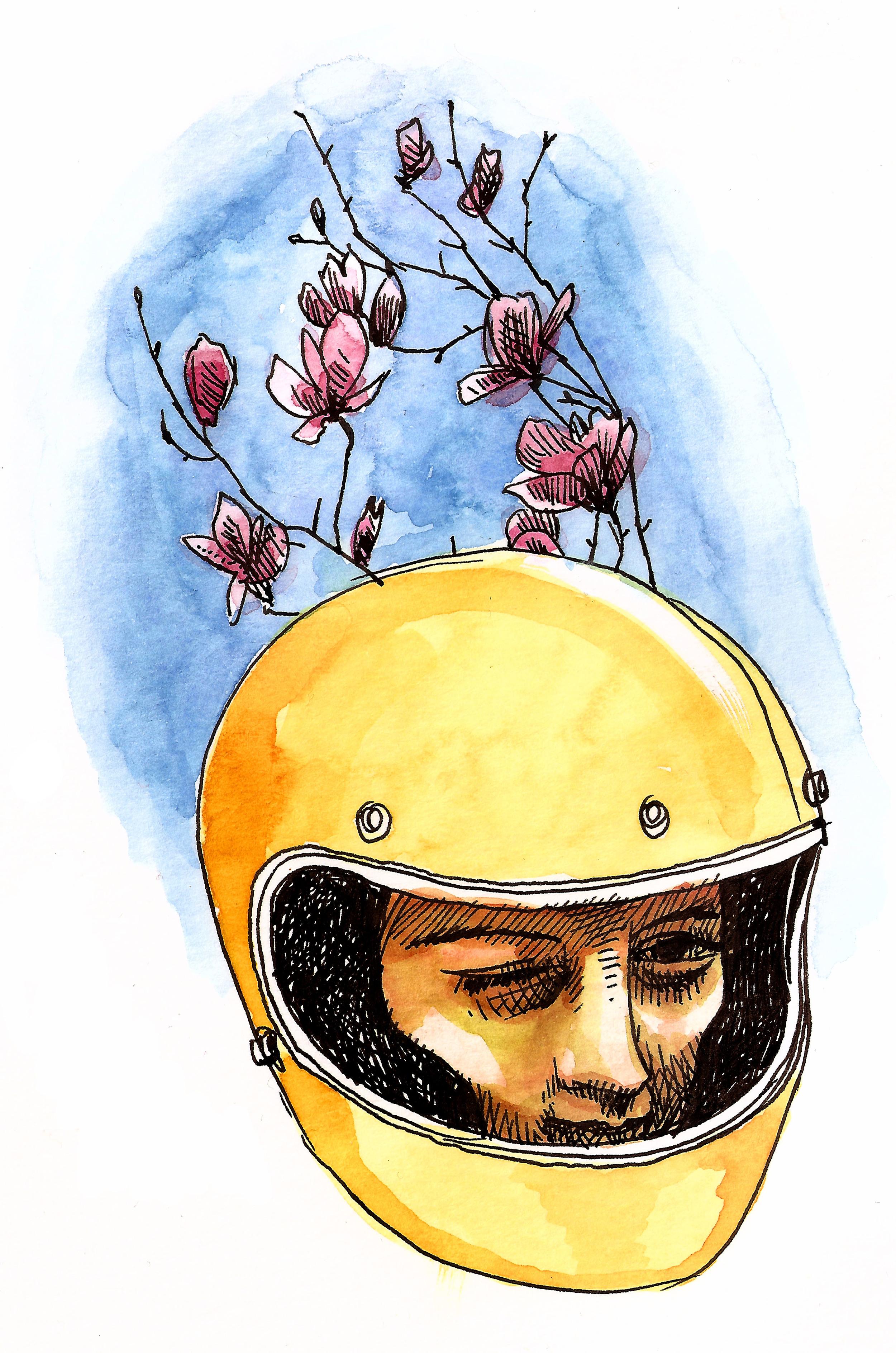 'Naturebiking'
