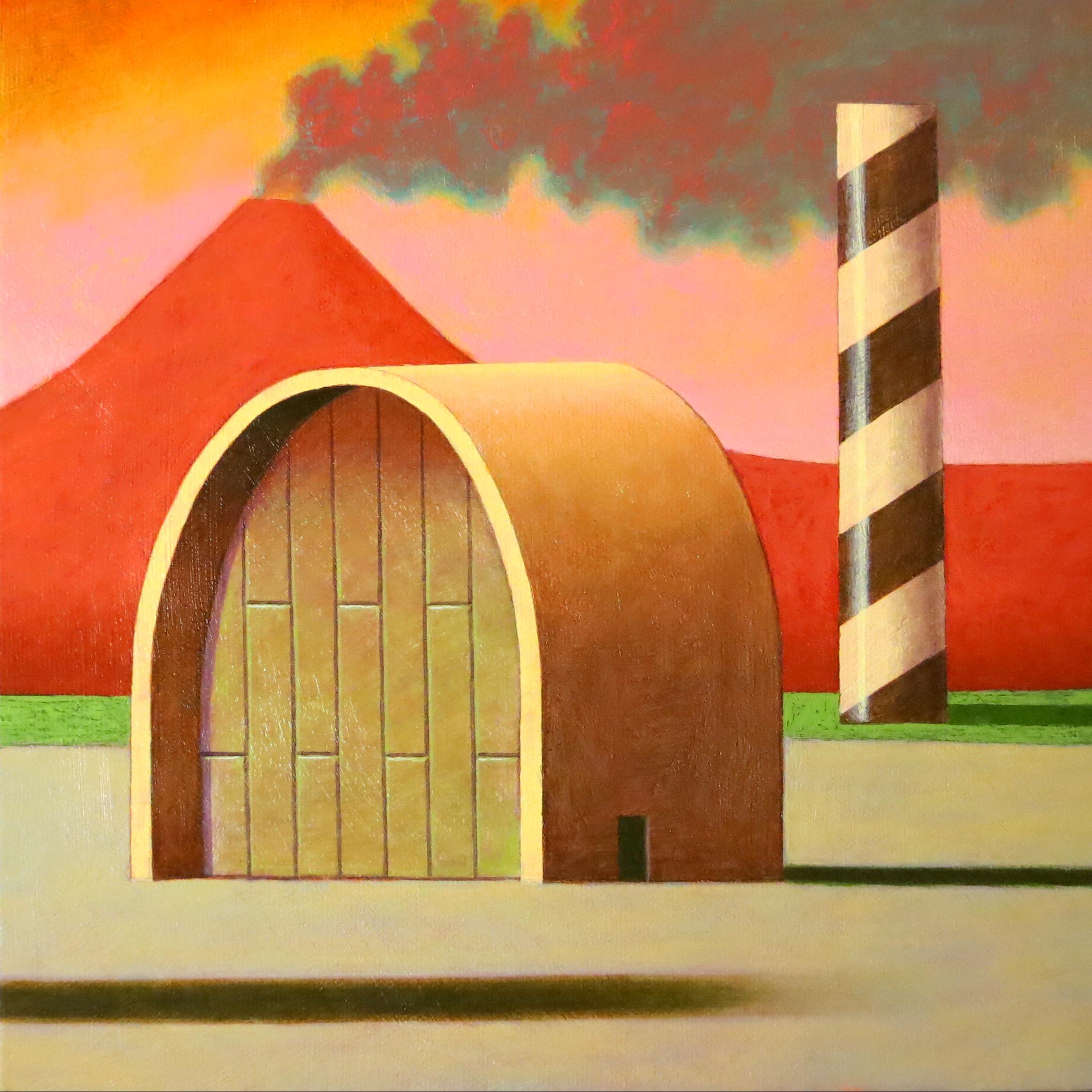 'Hut 1'