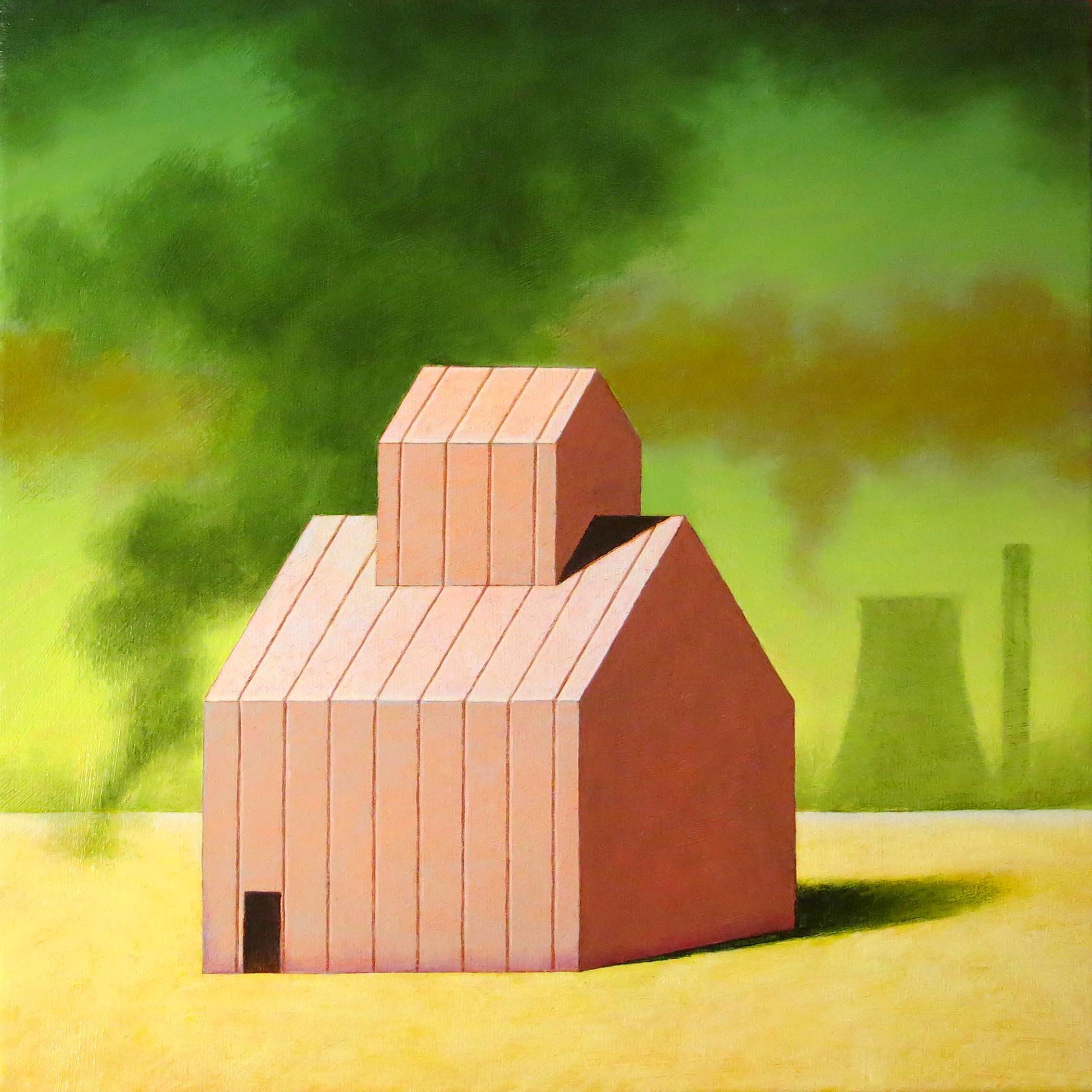 'Hut 2'