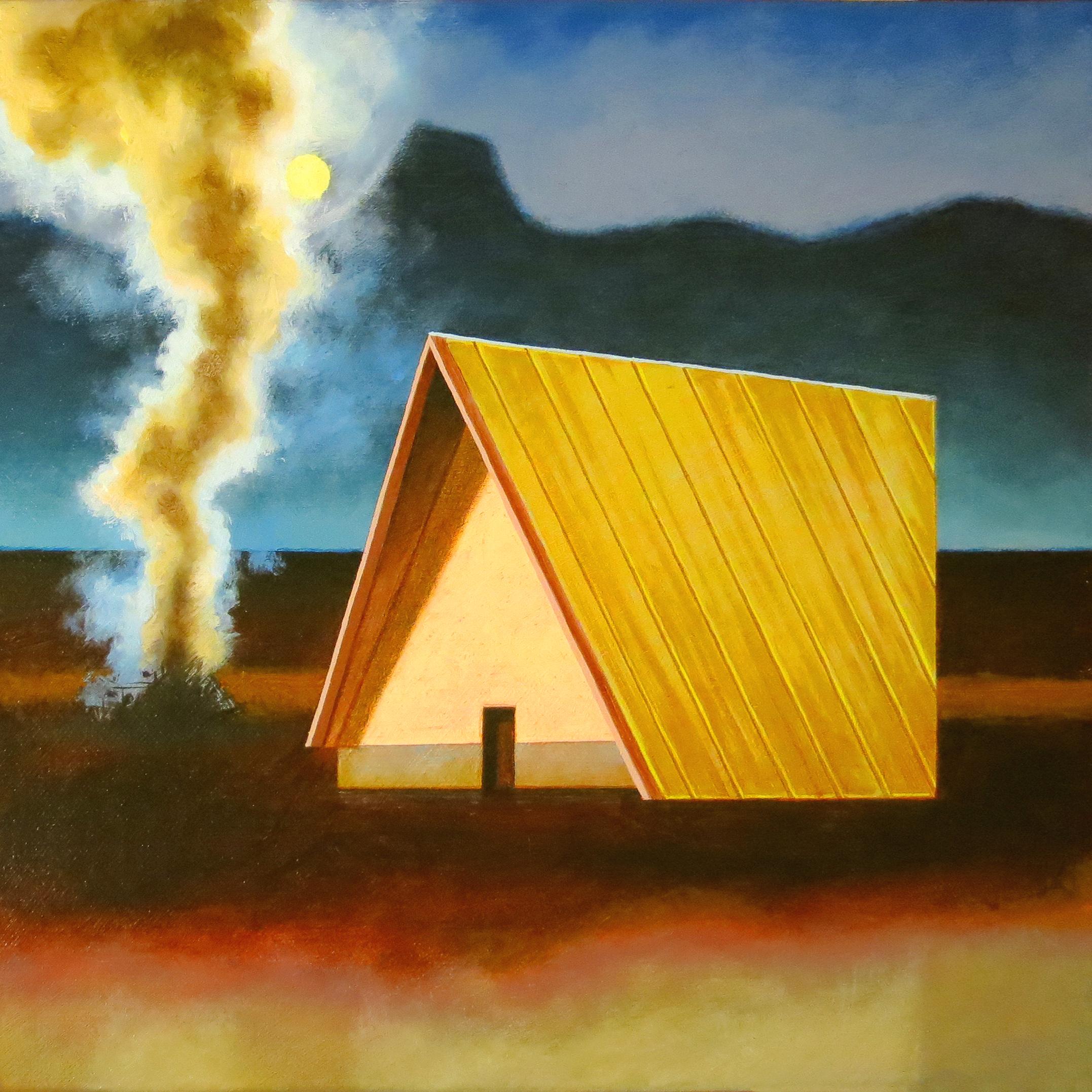 'Hut 3'