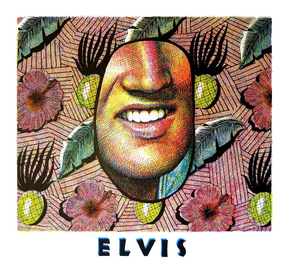 'Elvis'