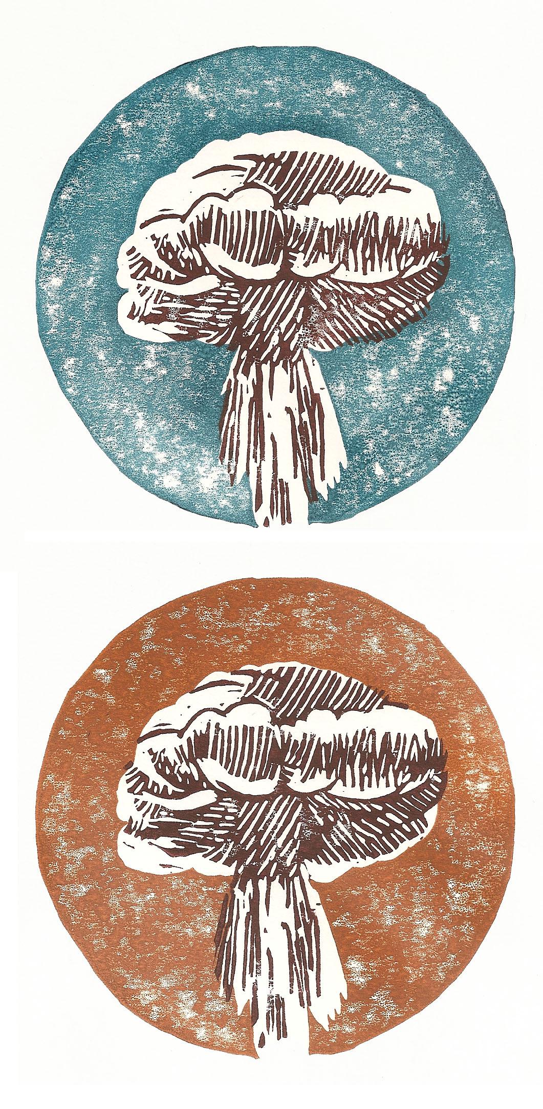 'Mushroom Cloud'