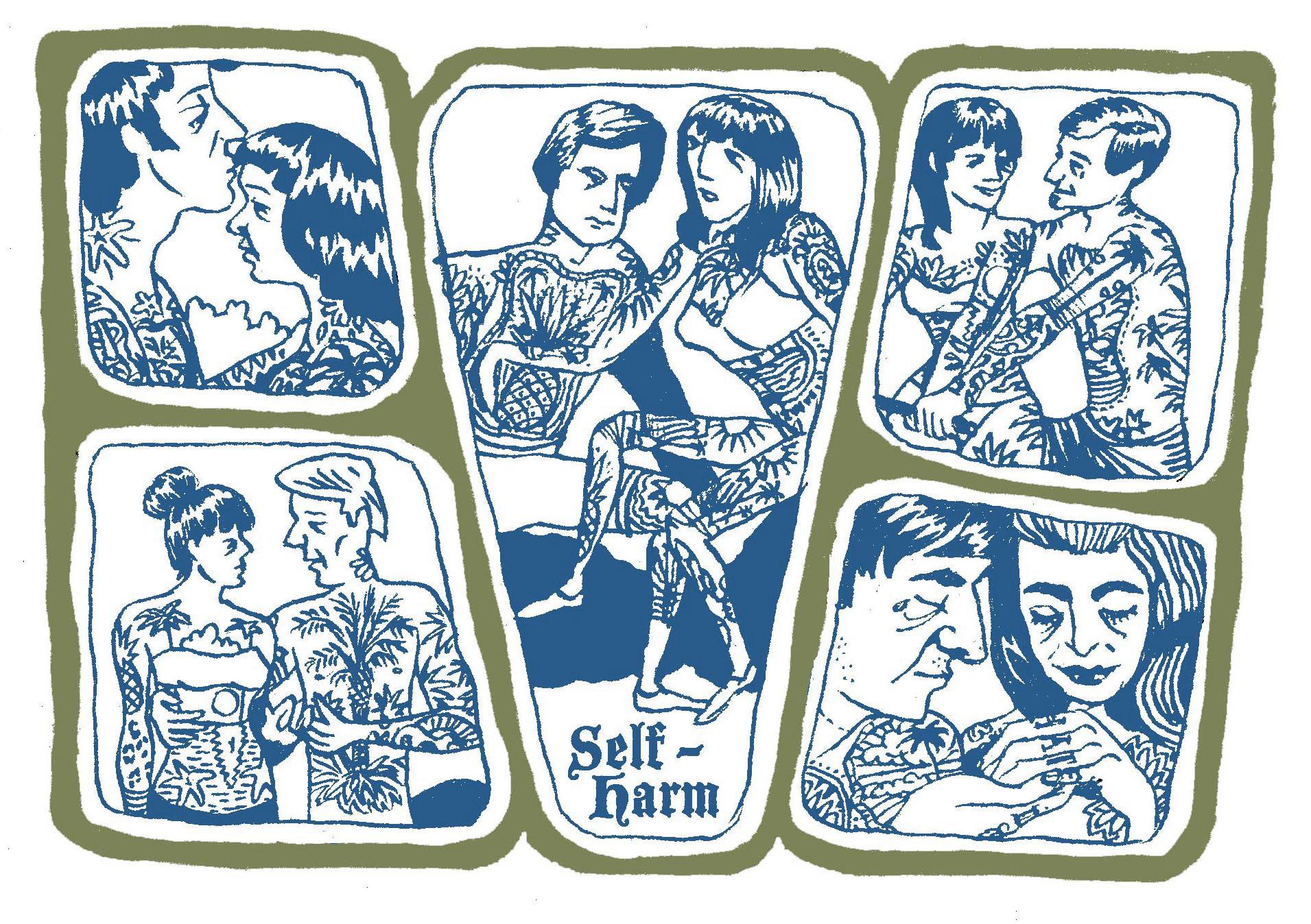 'Self Harm'