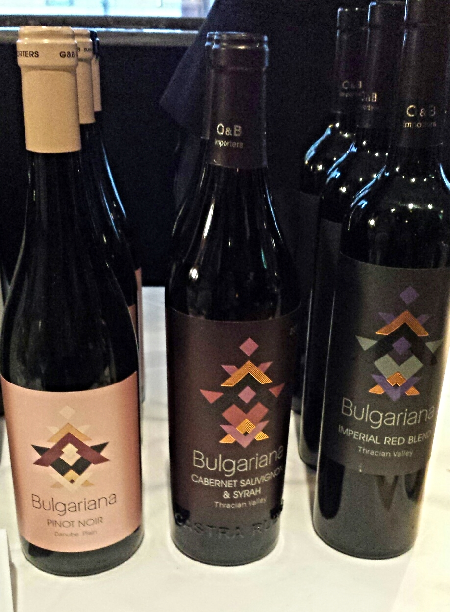 One of our favorite wine bars, The Pursuit , has these on their list and even as part of their 50 Shades of Red Blends Passport!