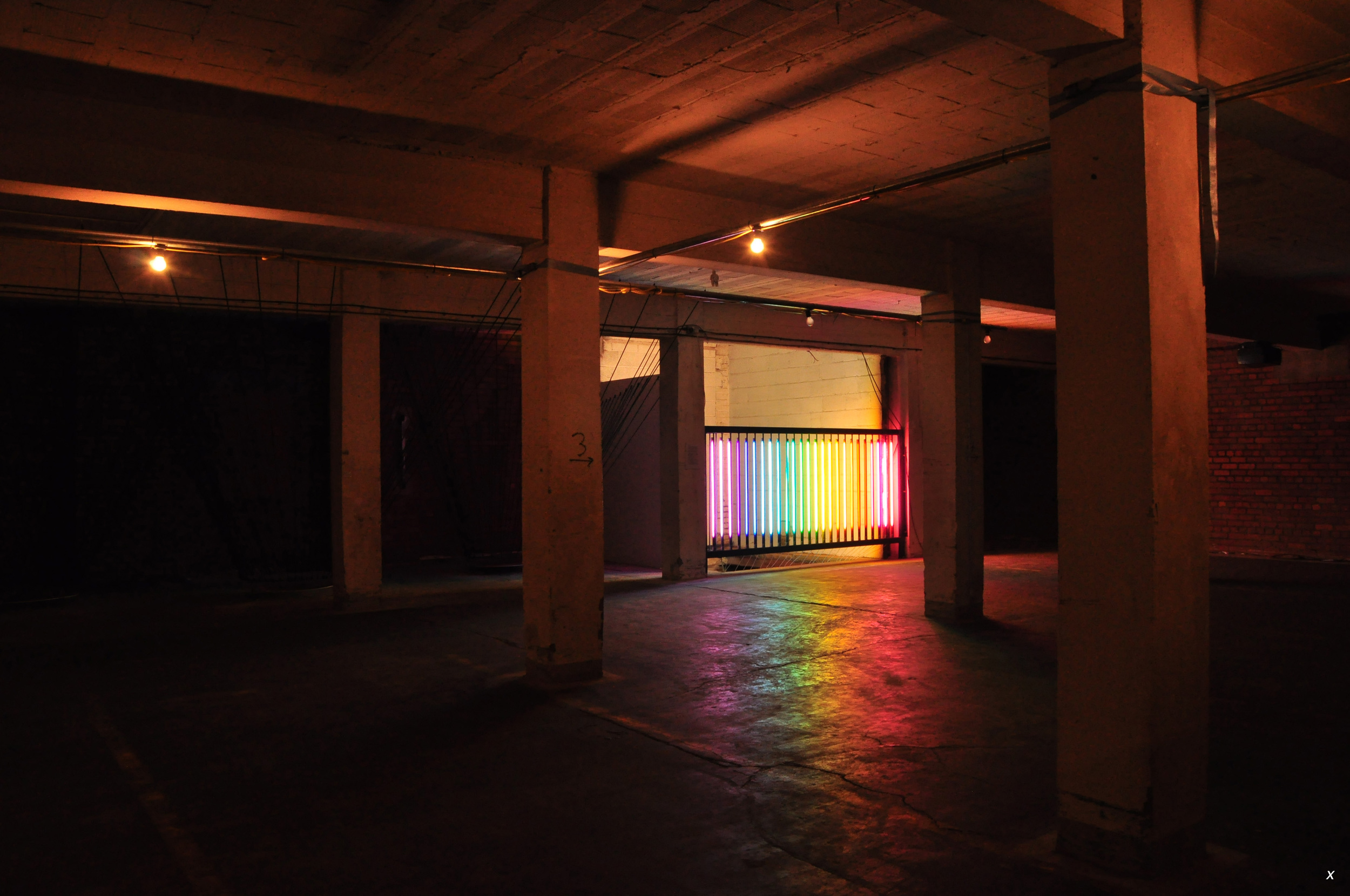 10. Liz West, An Additive Mixture #2, Installation (T5 sticklights).jpg