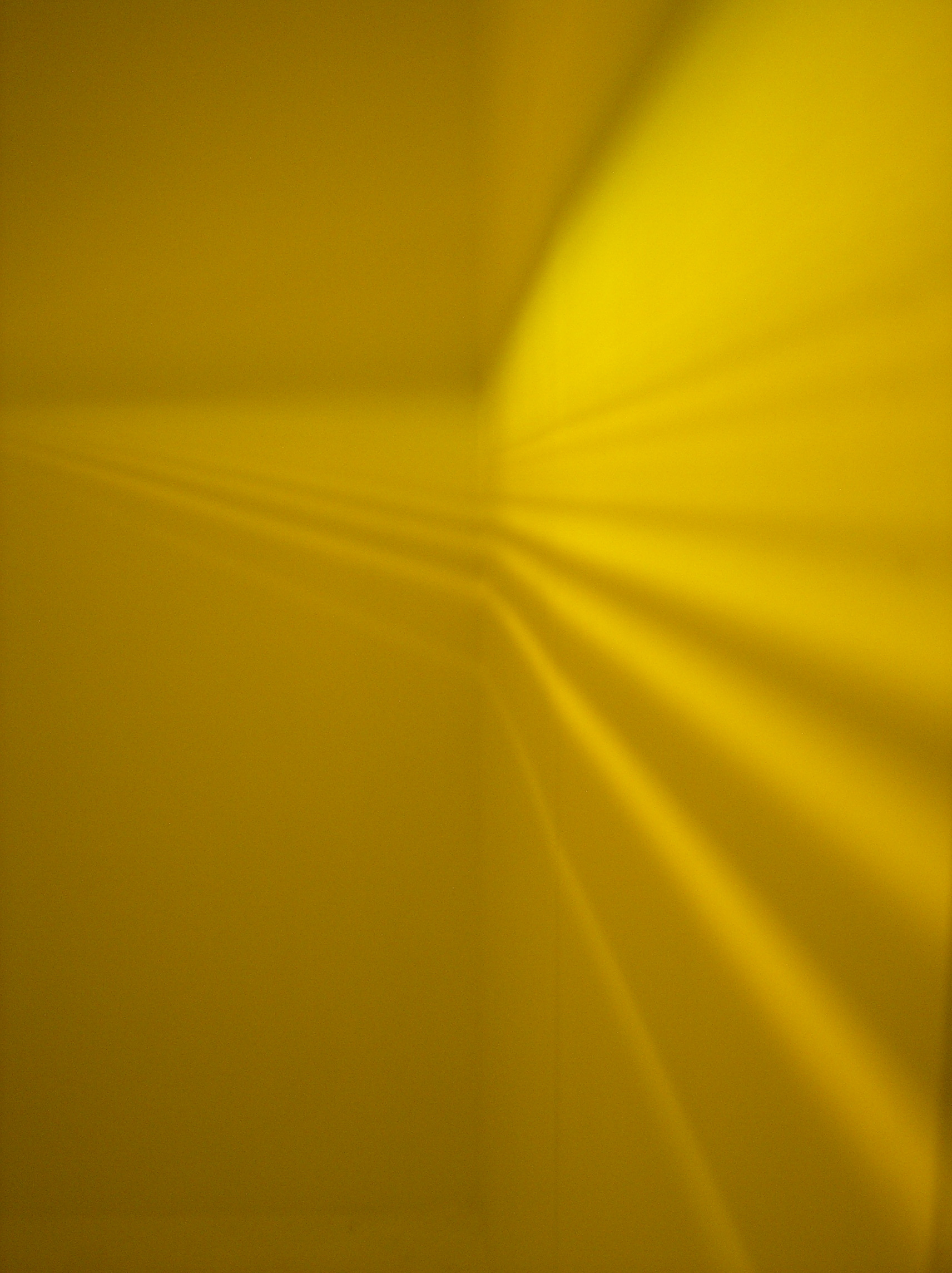 4. Yellow Chamber 1 (External View), Mixed Media Installation, 2007.jpg