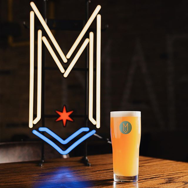 Brewed specifically for our Southern friends, Beyond Neon DDH IPA 7.1%ABV is a BIG hop beer packed with New Zealand Moutere, New Zealand Motueka, and Mosaic hops bursting with notes of mango, grapefruit, lime, and hints of dried orchard fruit. ⠀⠀⠀⠀⠀⠀⠀⠀⠀⠀⠀⠀ ———— Draft available in the following markets:  St. Louis, MO  Kansas City, MO Columbia, MO Northeast Kansas  Lawrence, Kansas  Southern Illinois