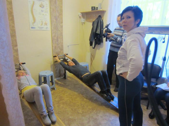 4 I Will Gym Equipment Radsad Orphanage.jpg