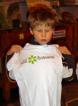 Oleg Alekeev, Age 6