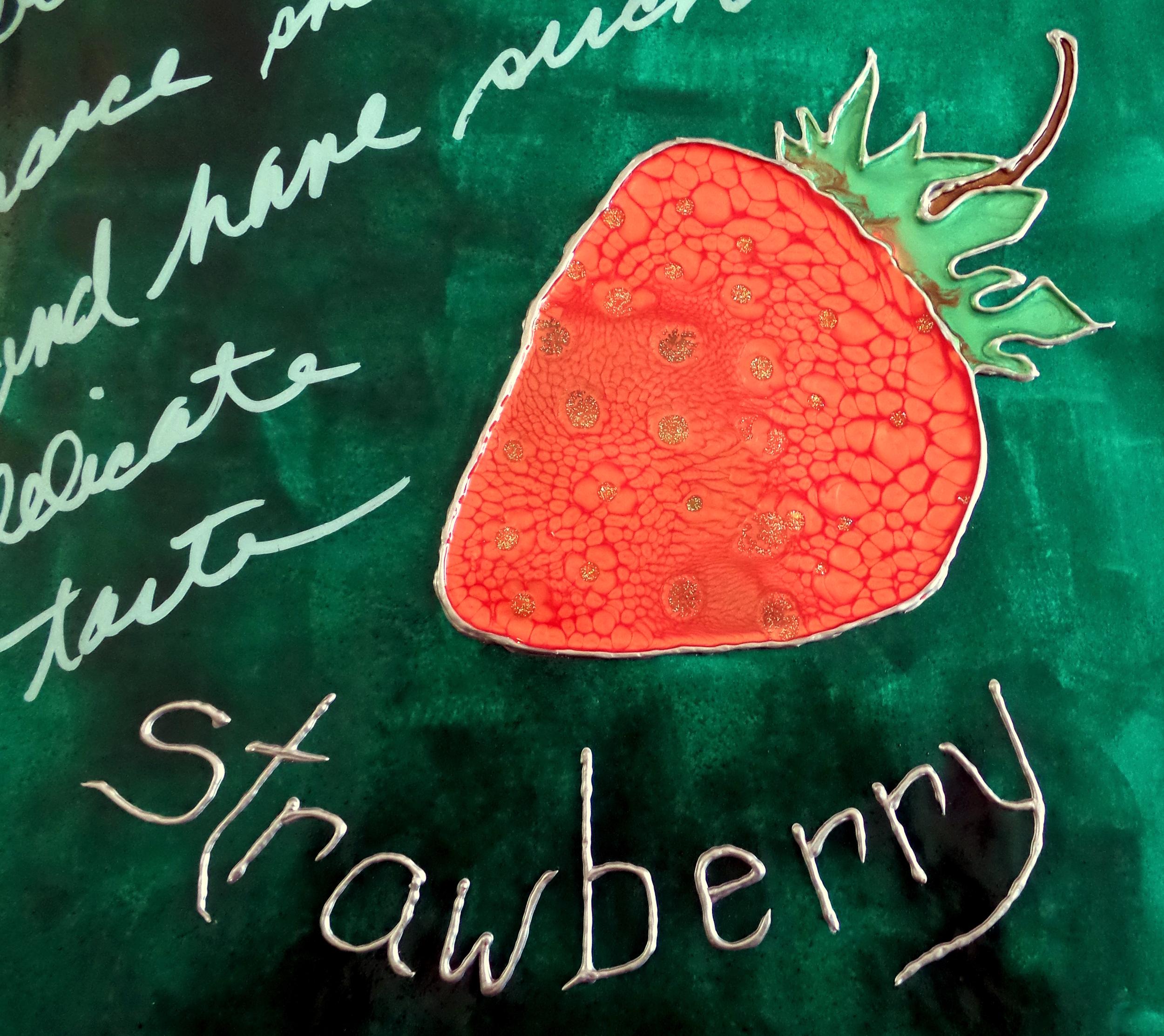 SPC 2015 MM Art Journaling Strawberry.jpg