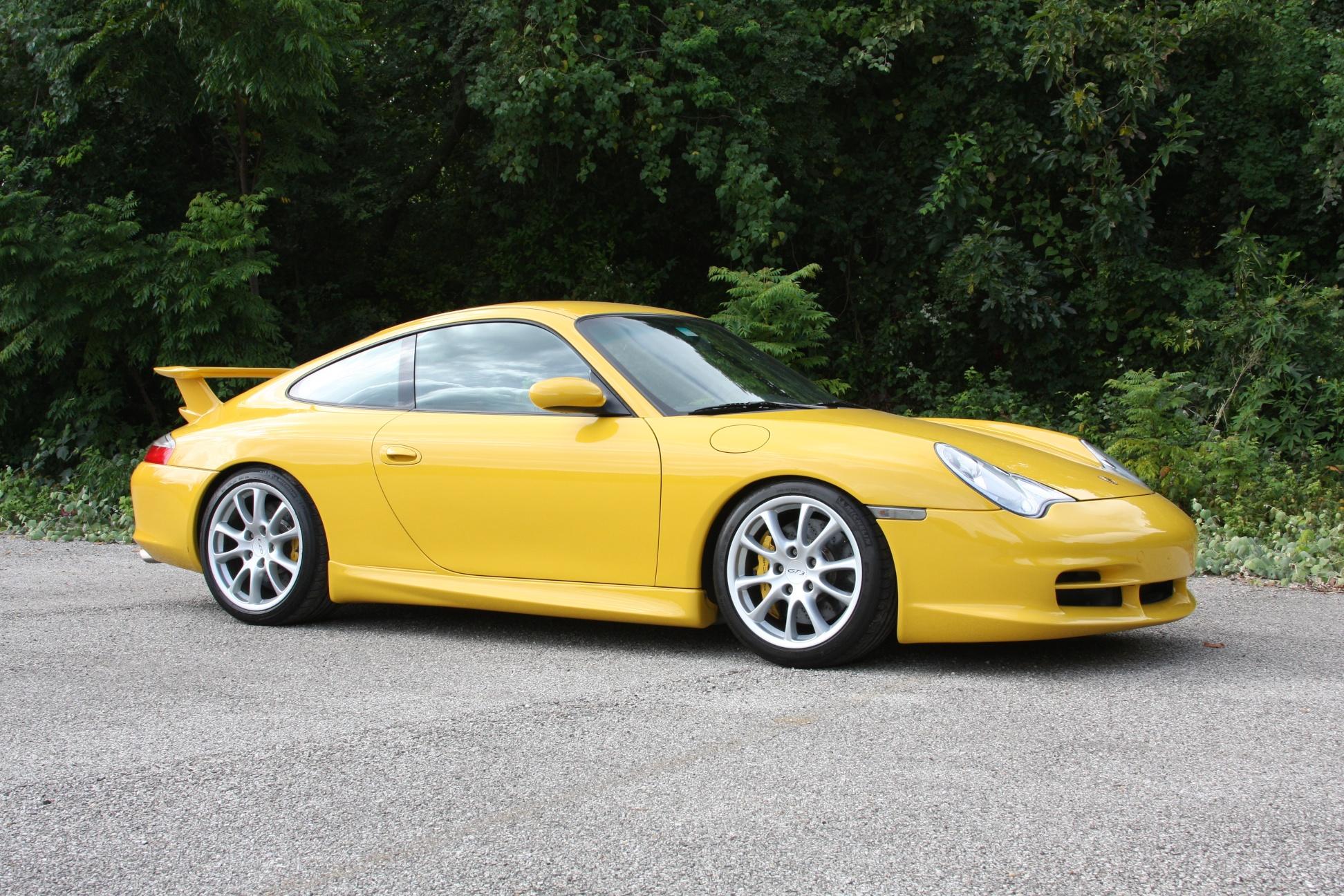 2004 Porsche 911 GT3 (4S692280) - 01.jpg
