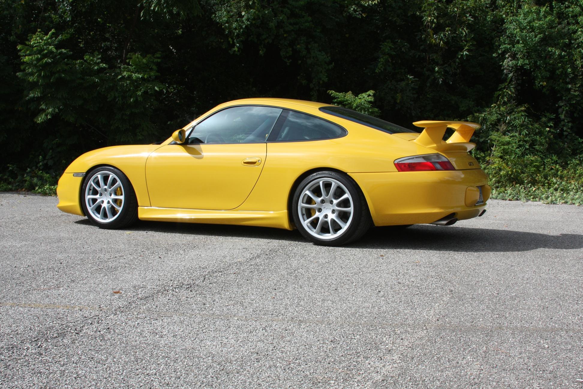 2004 Porsche 911 GT3 (4S692280) - 07.jpg