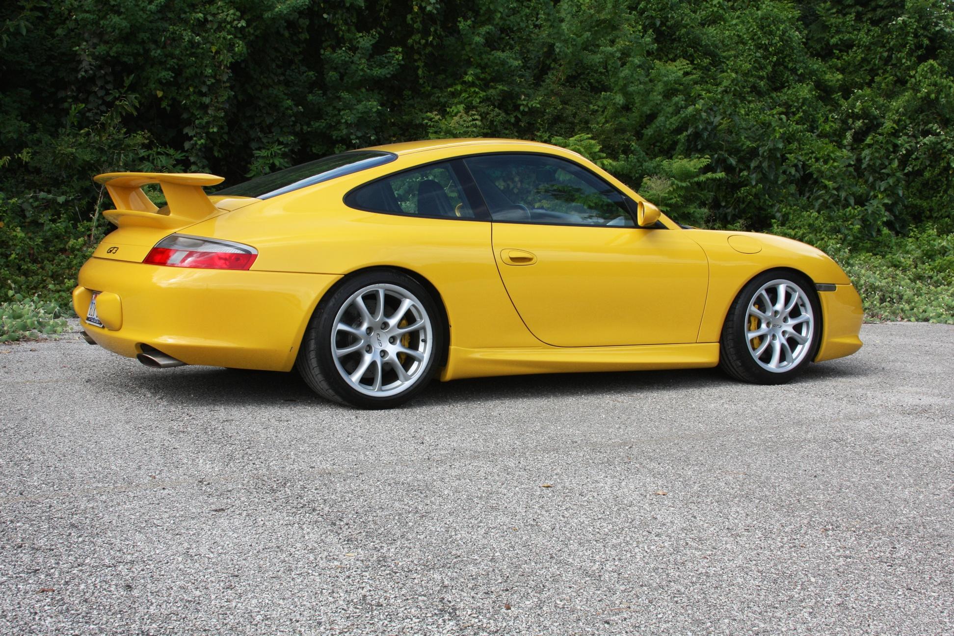 2004 Porsche 911 GT3 (4S692280) - 11.jpg