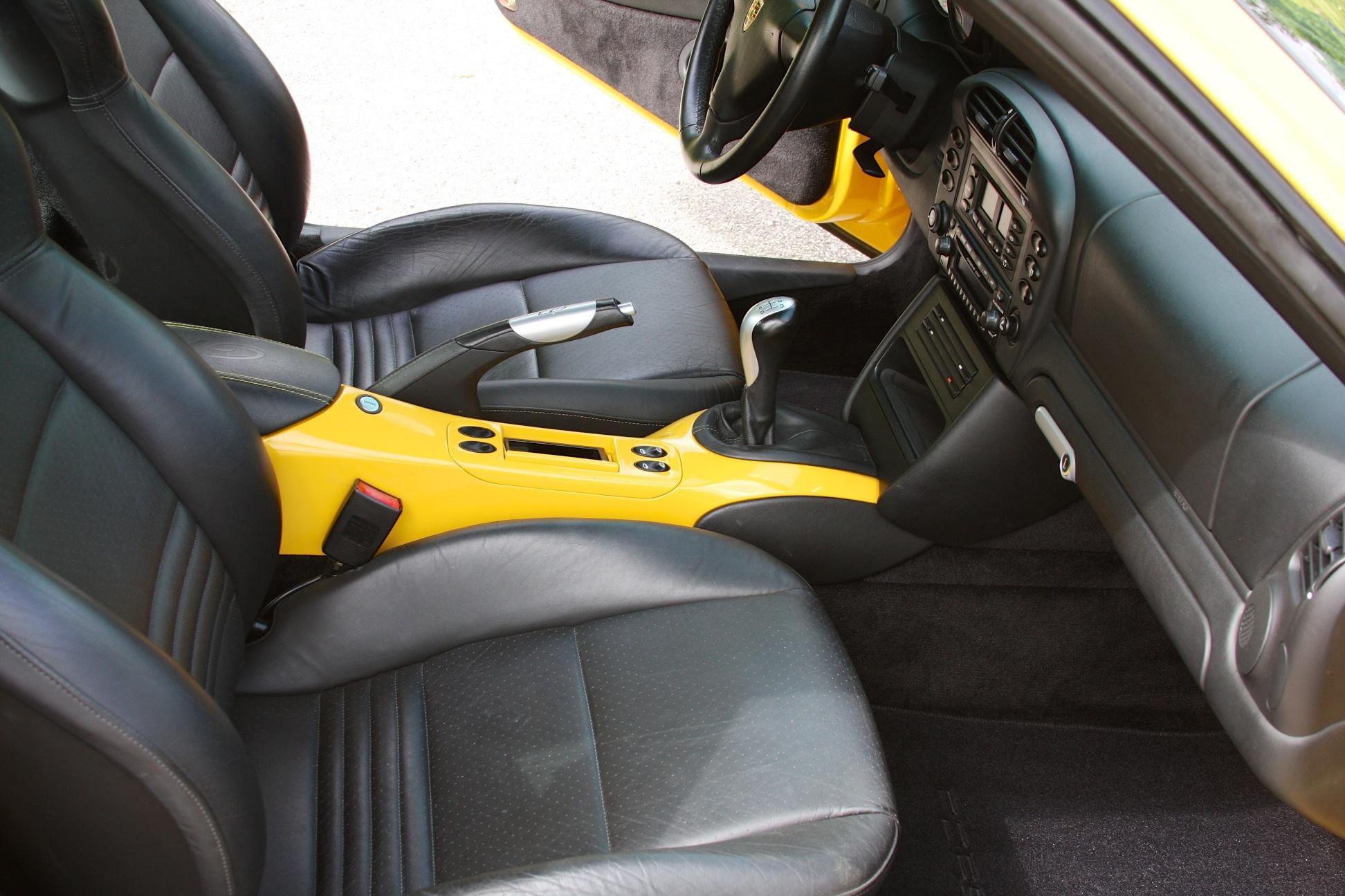 2004 Porsche 911 GT3 (4S692280) - 19.jpg